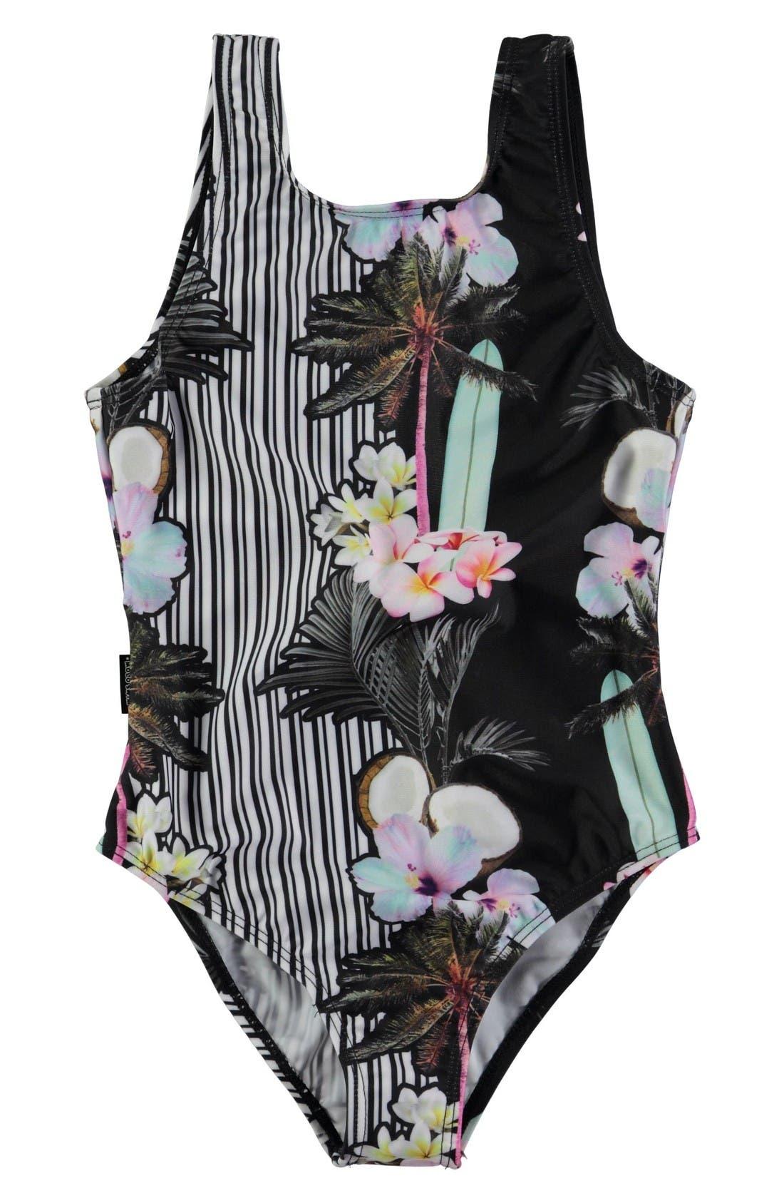 MOLO Nika One-Piece Swimsuit