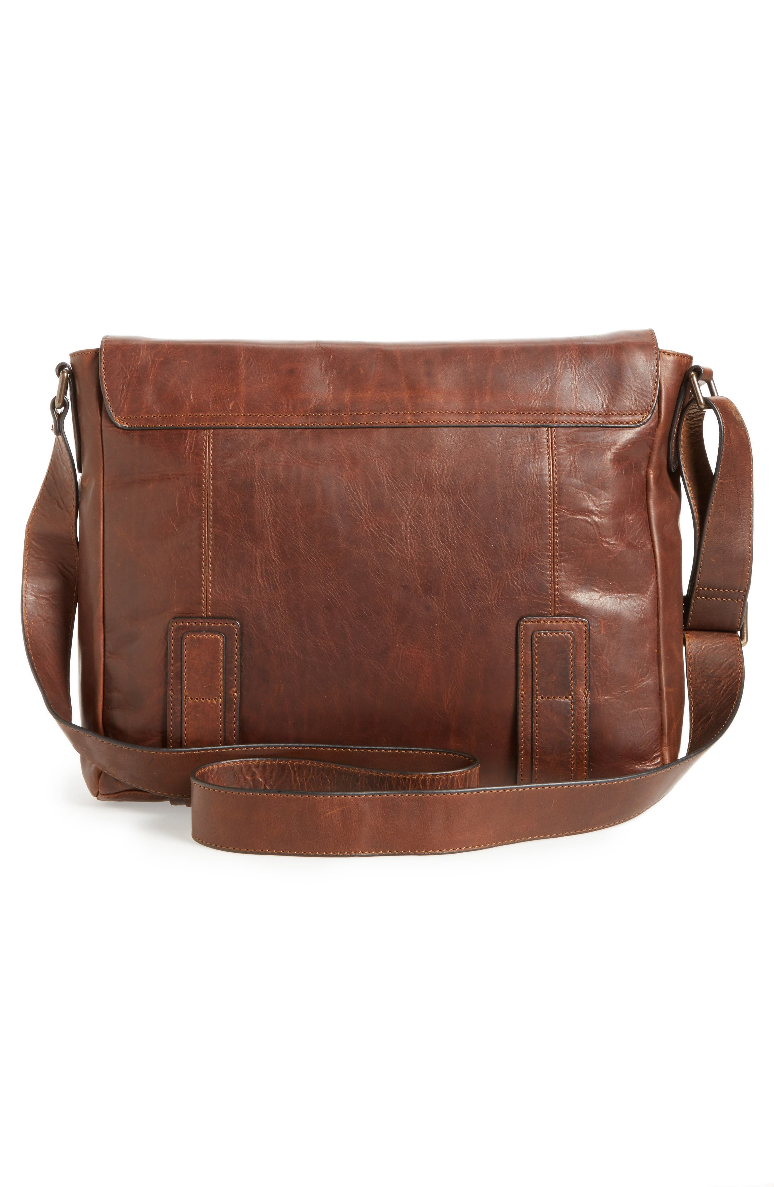 Alternate Image 3  - Frye 'Logan' Messenger Bag