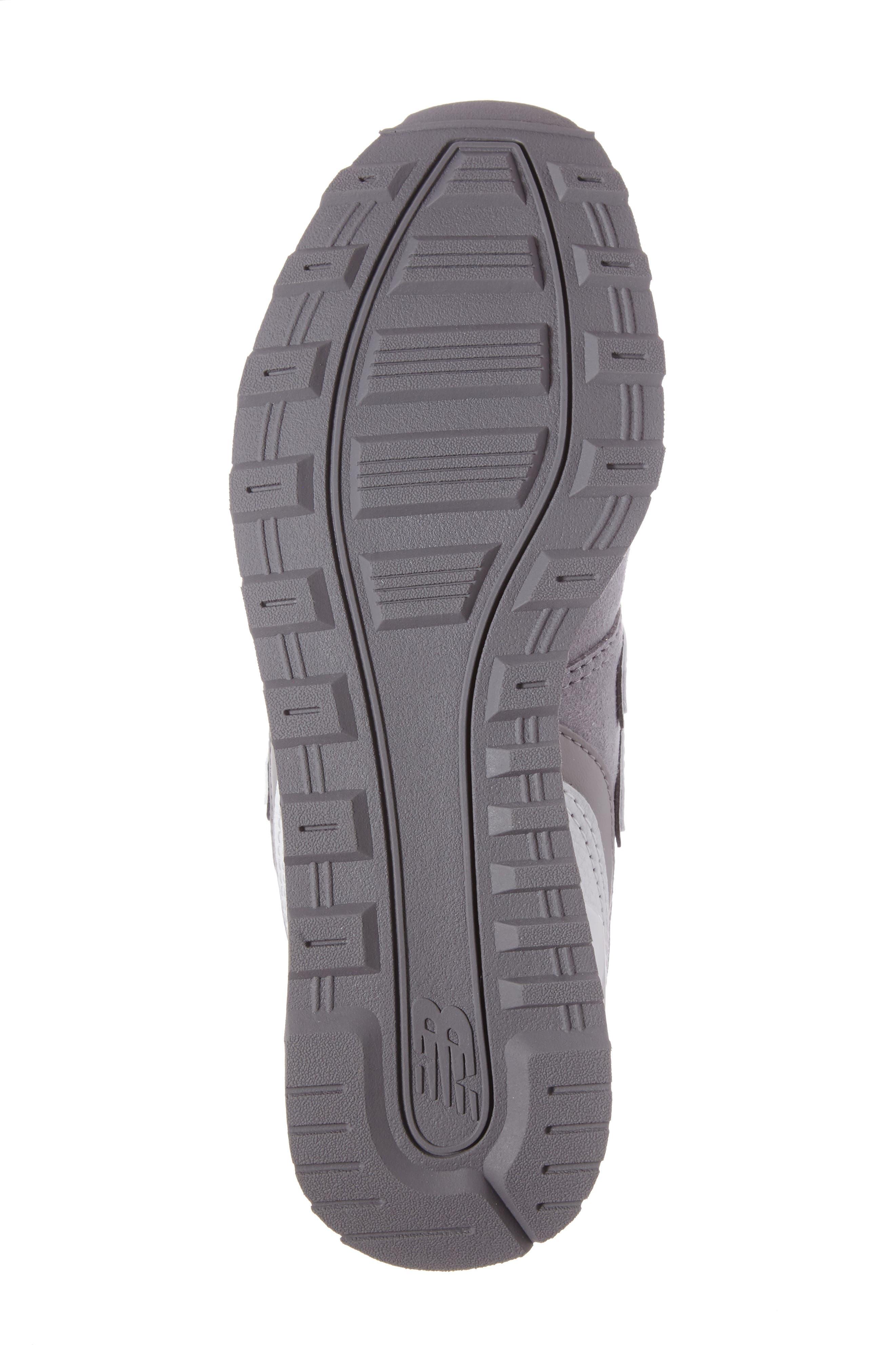 Alternate Image 4  - New Balance '696' Sneaker (Women)