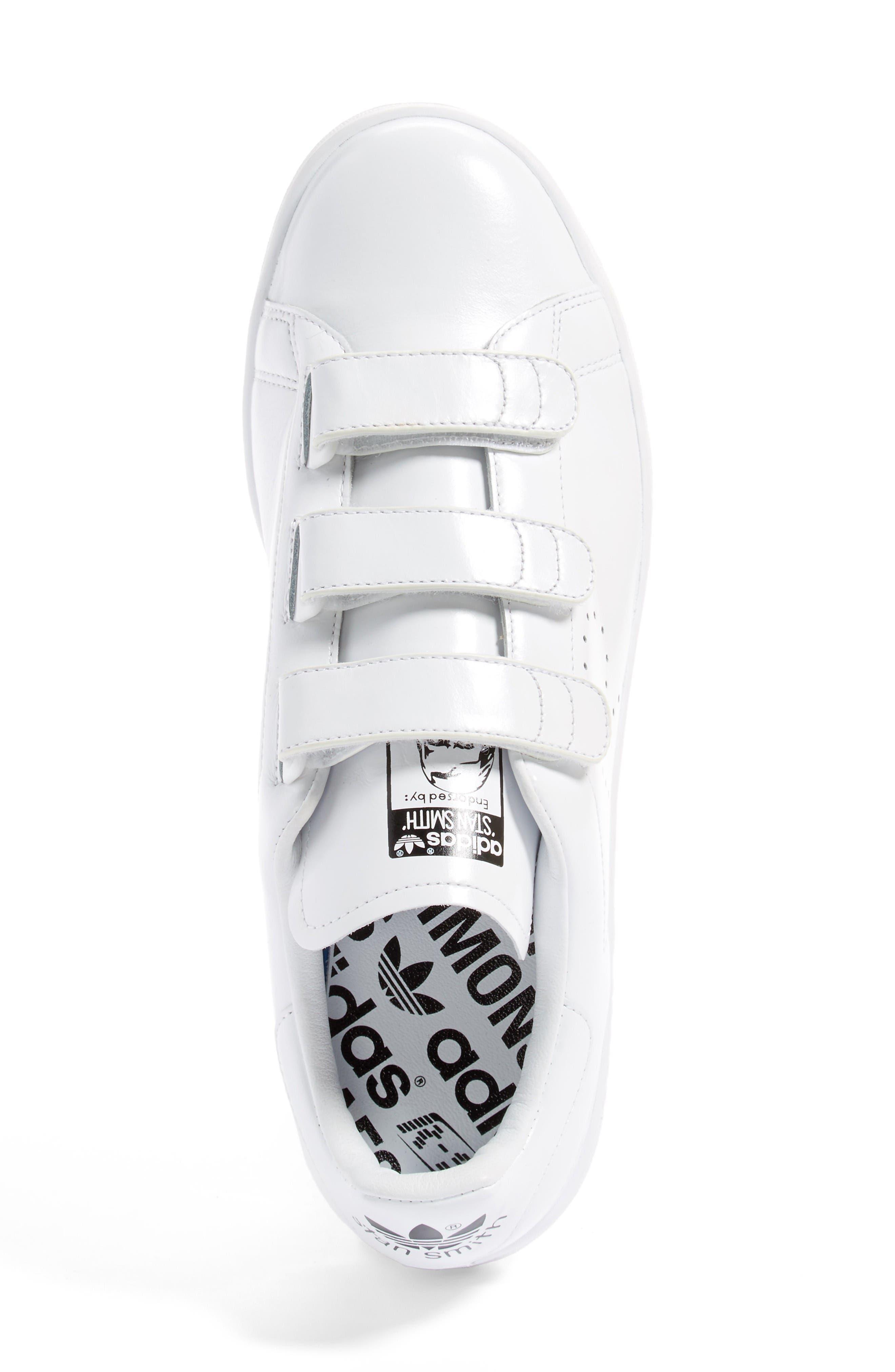 Alternate Image 3  - adidas by Raf Simons 'Stan Smith' Sneaker (Men)