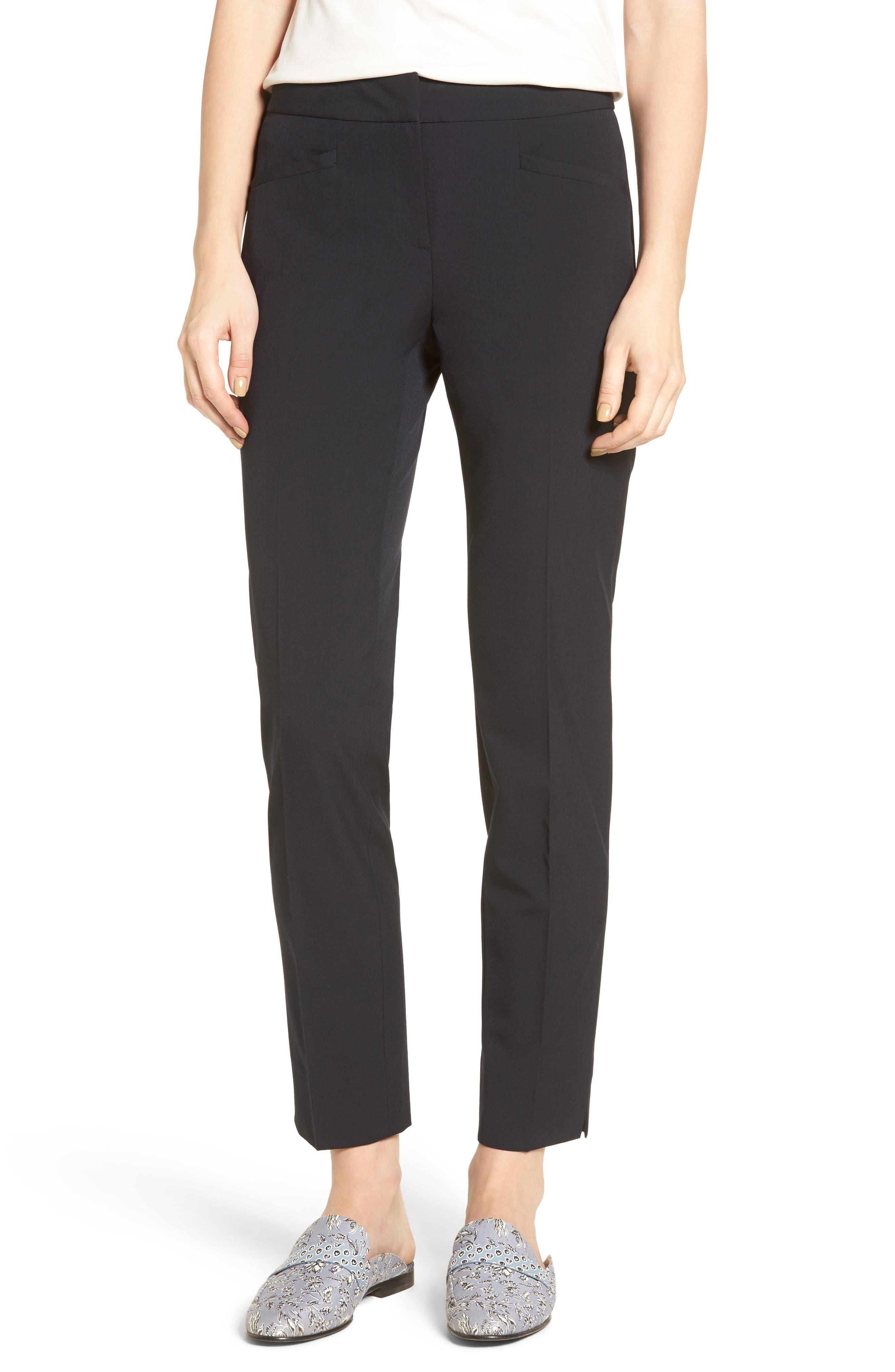 HALOGEN® Taylor Ankle Skinny Pants