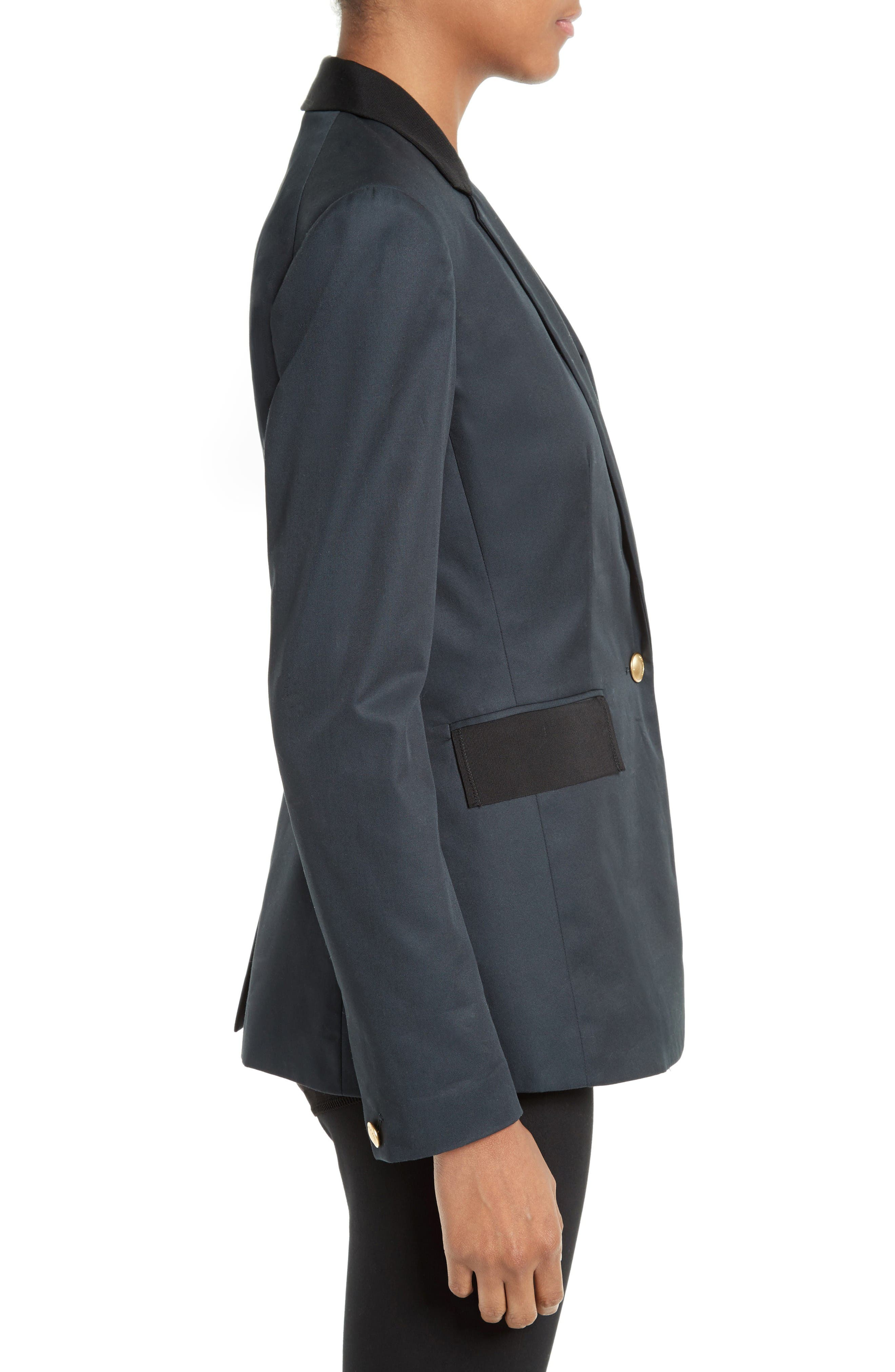 Alternate Image 3  - rag & bone Windsor Blazer