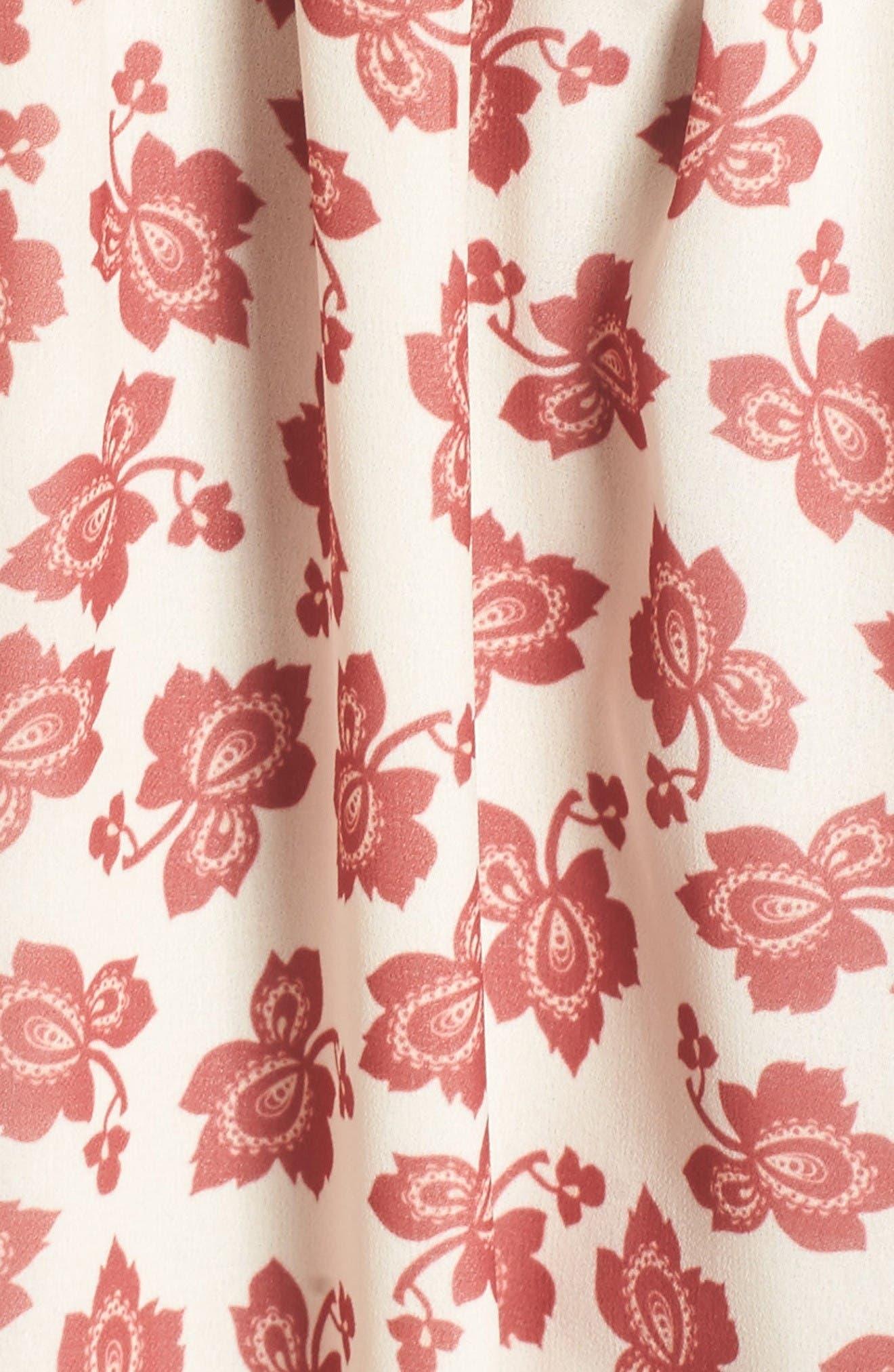 Alternate Image 7  - Tularosa Henderson Maxi Dress