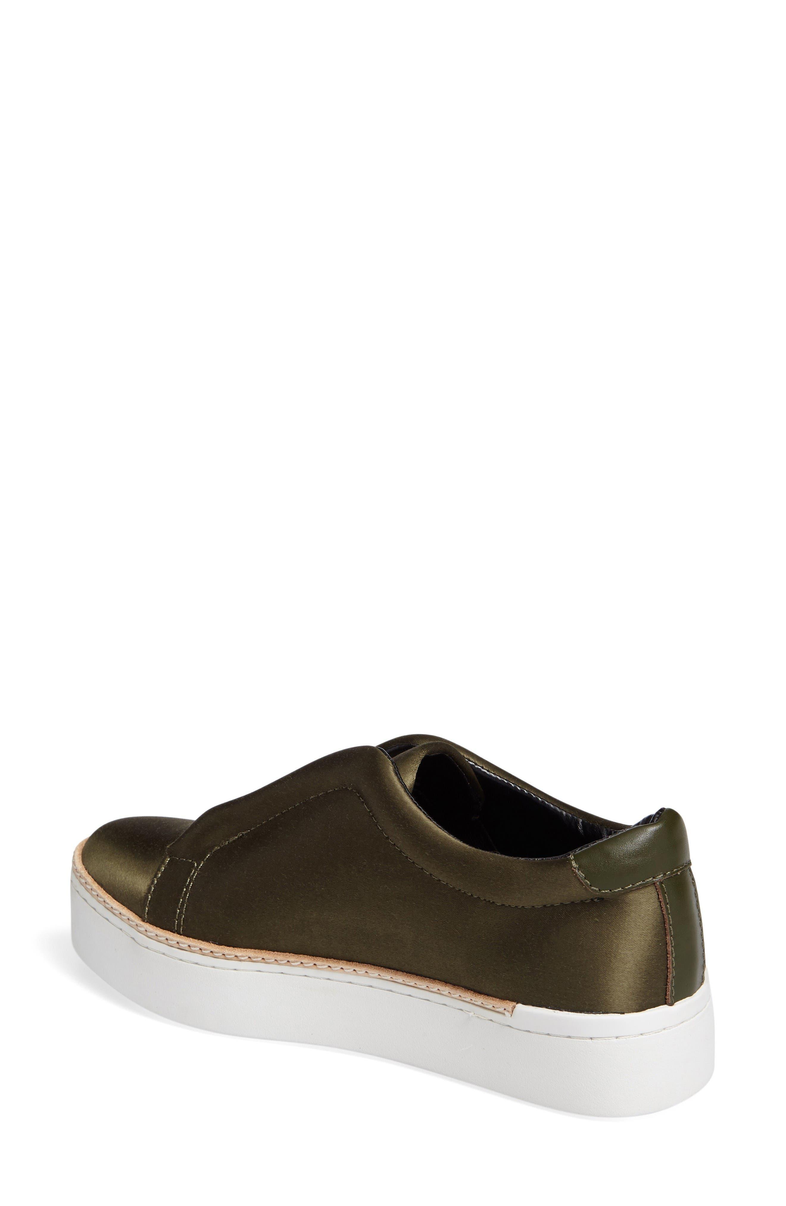 Alternate Image 2  - M4D3 Super Slip-On Sneaker (Women)
