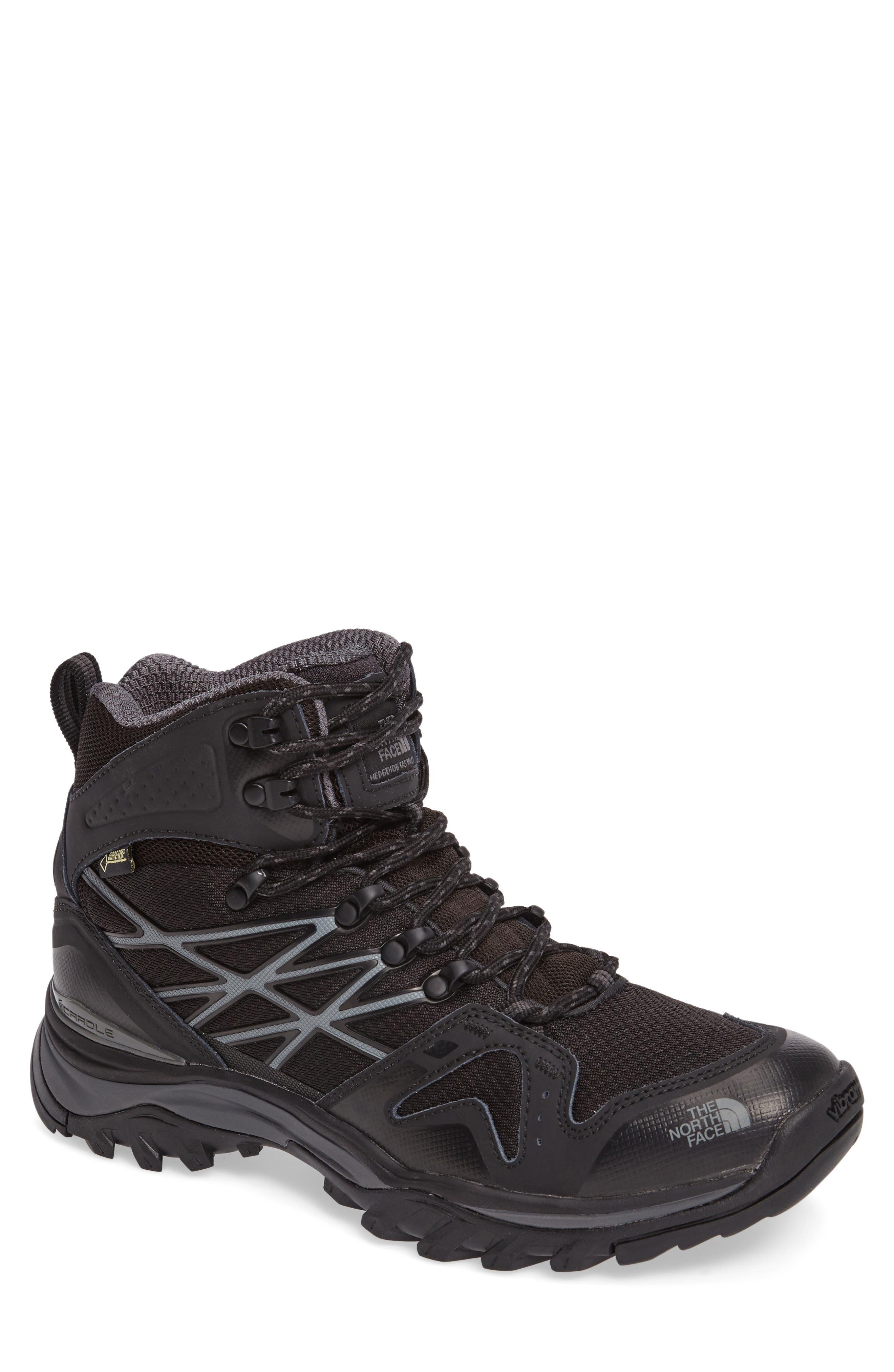 The North Face Hedgehog Fastpack Hiking Shoe (Men)