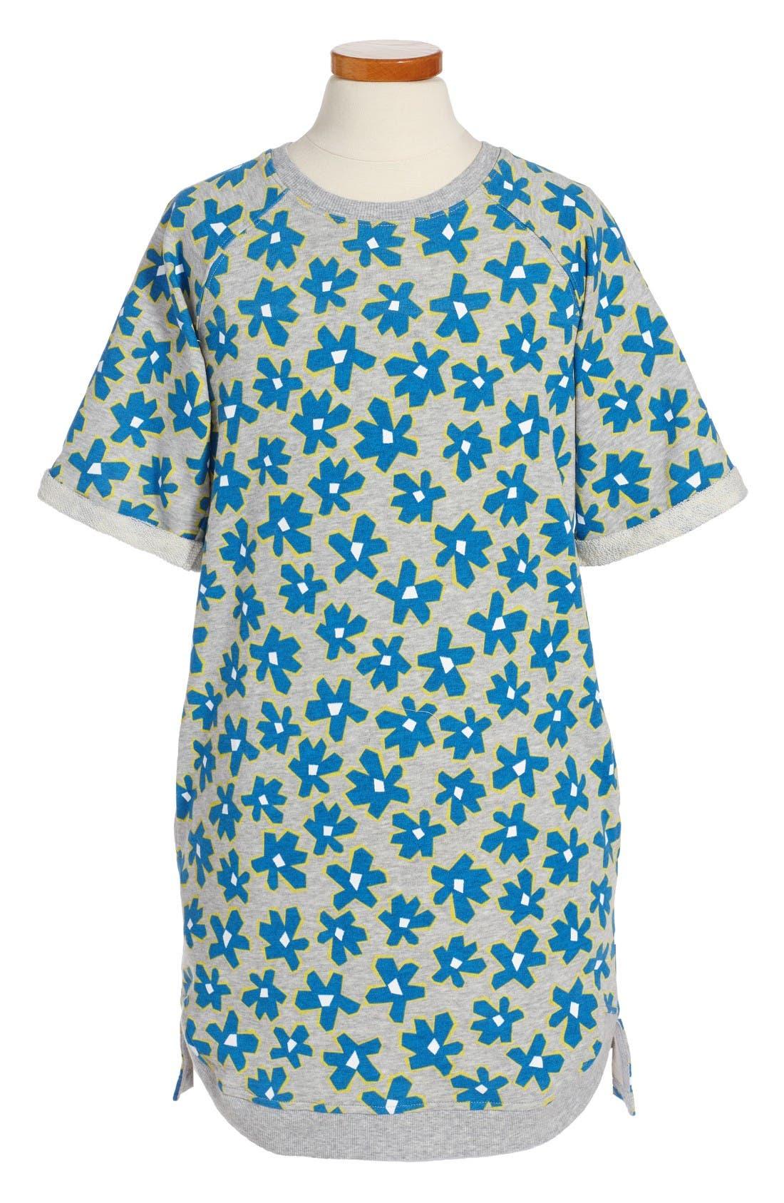 STELLA MCCARTNEY KIDS Stella McCartney Margot T-Shirt Dress