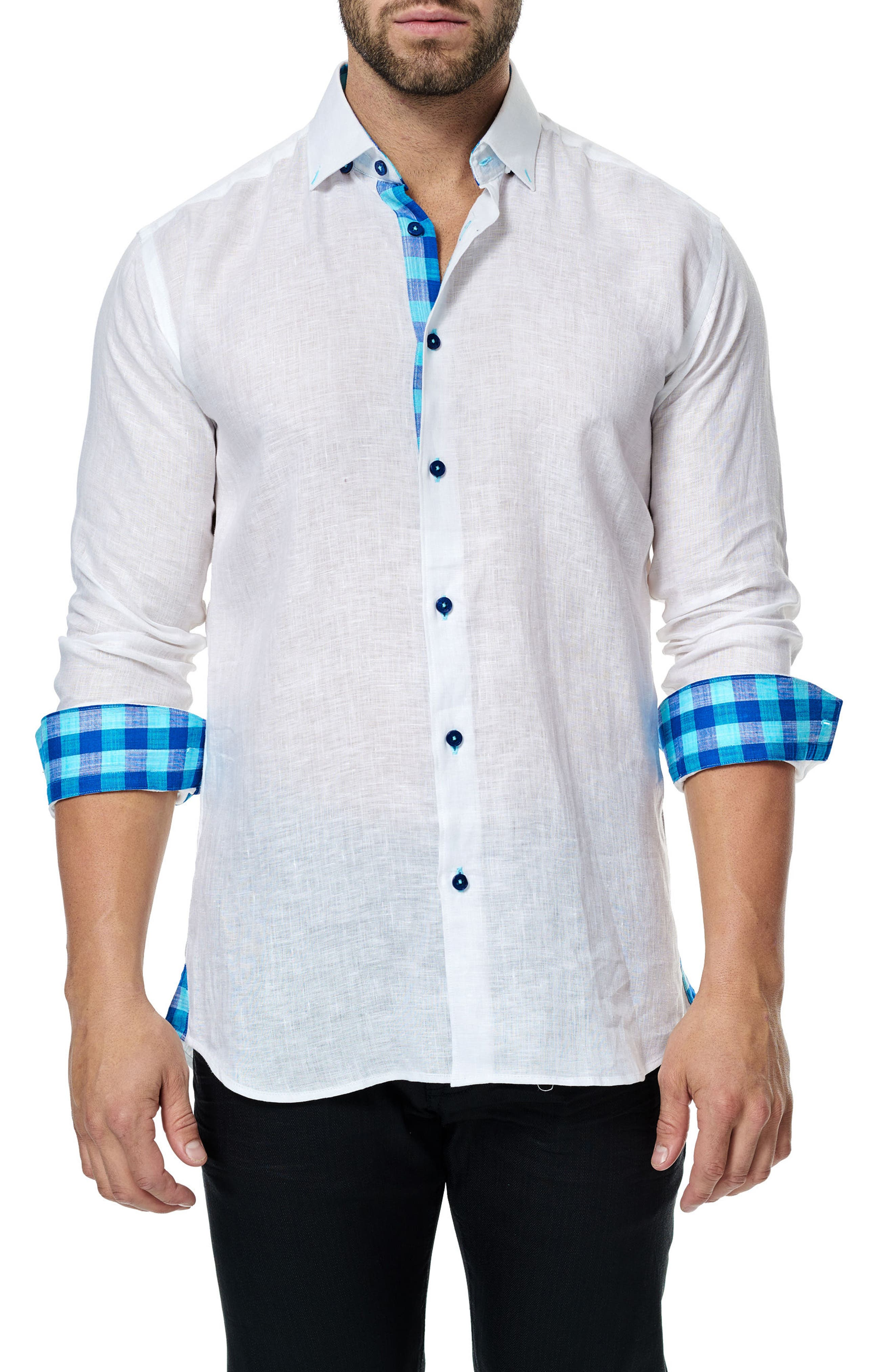 Maceoo Vogue Sport Shirt