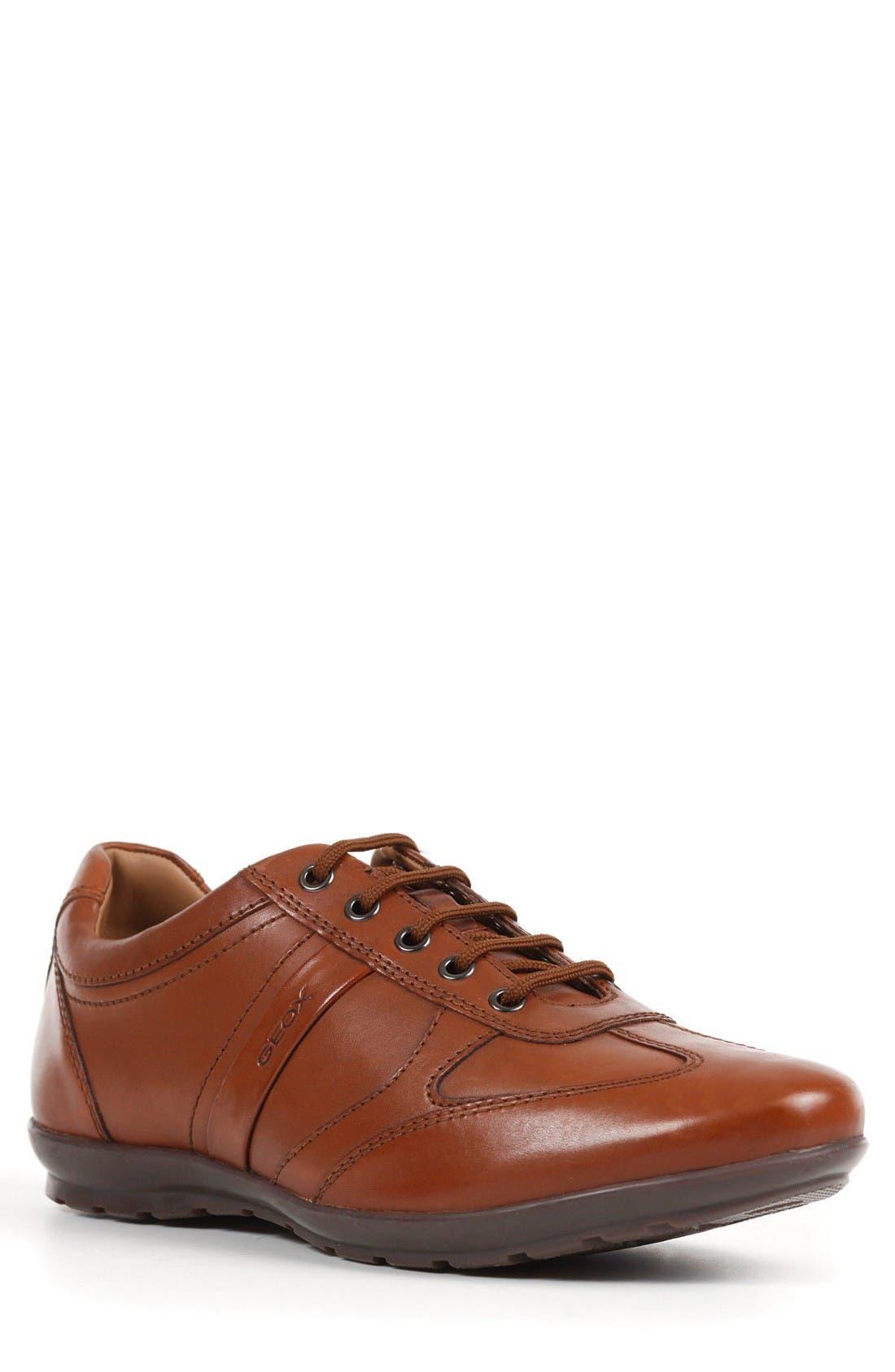 Geox 'Symbol 8' Sneaker (Men)