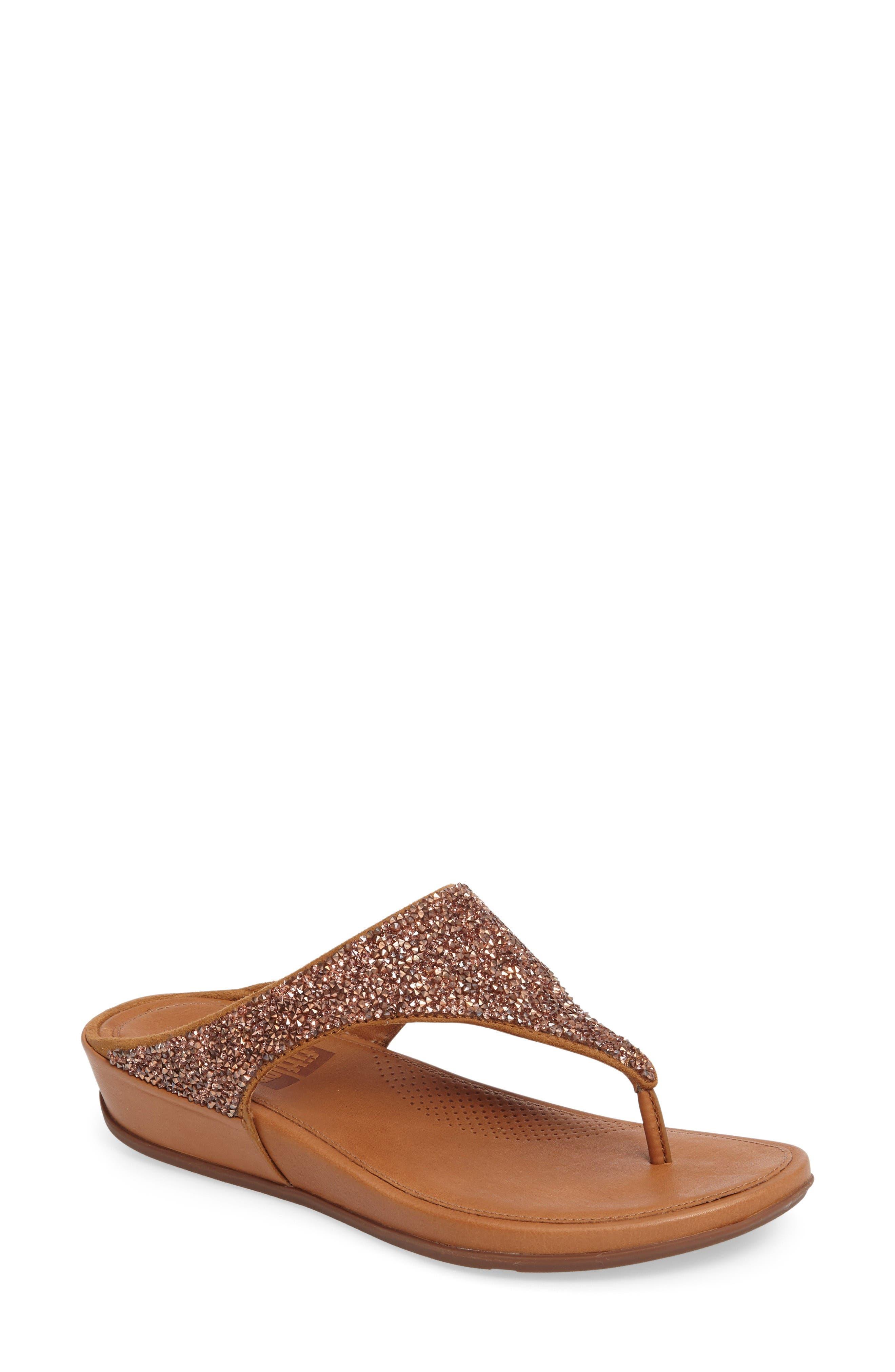 FITFLOP 'Banda Roxy Supercomff™' Sandal