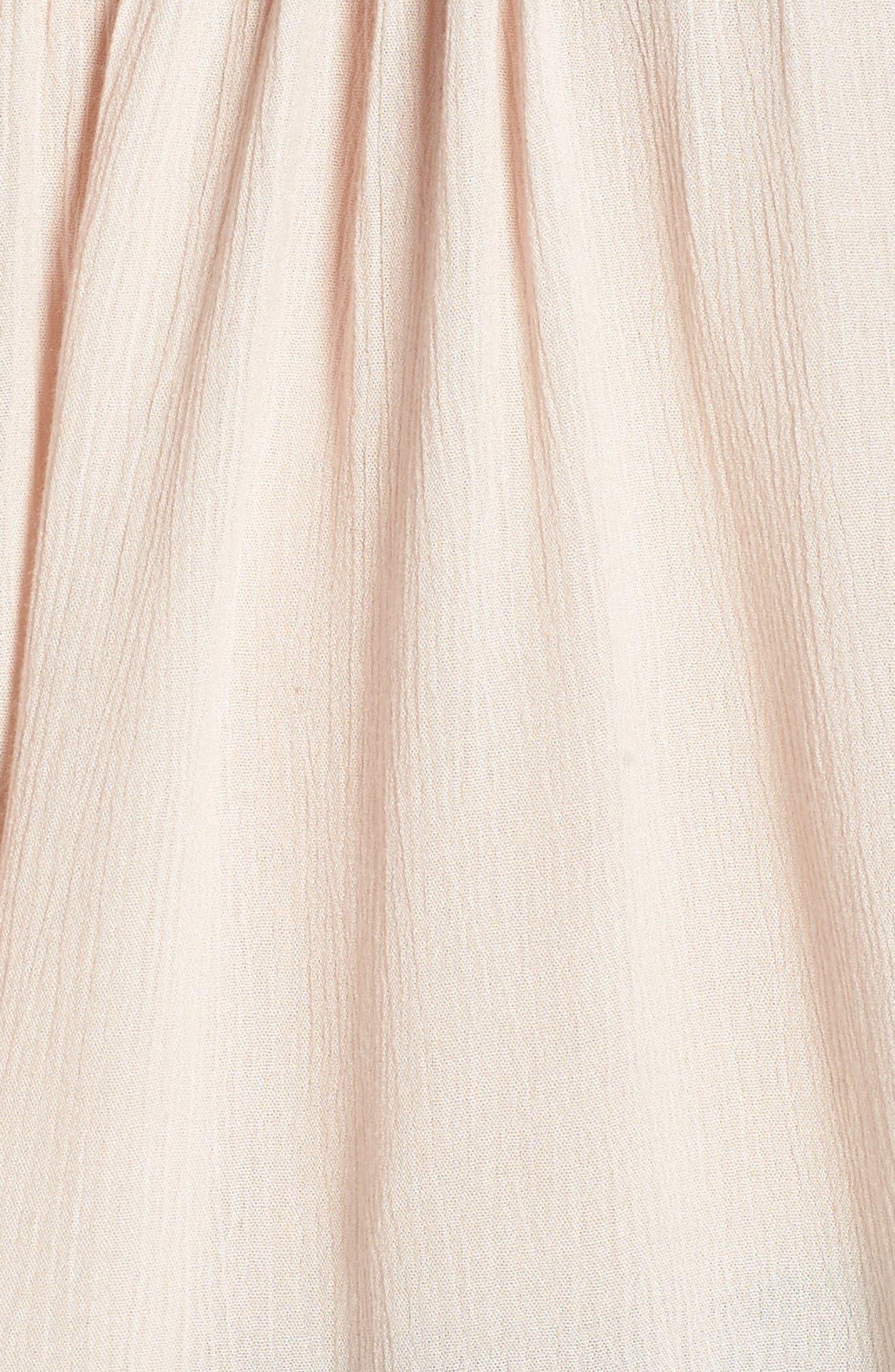 Alternate Image 6  - Raga Anne Off the Shoulder Blouse