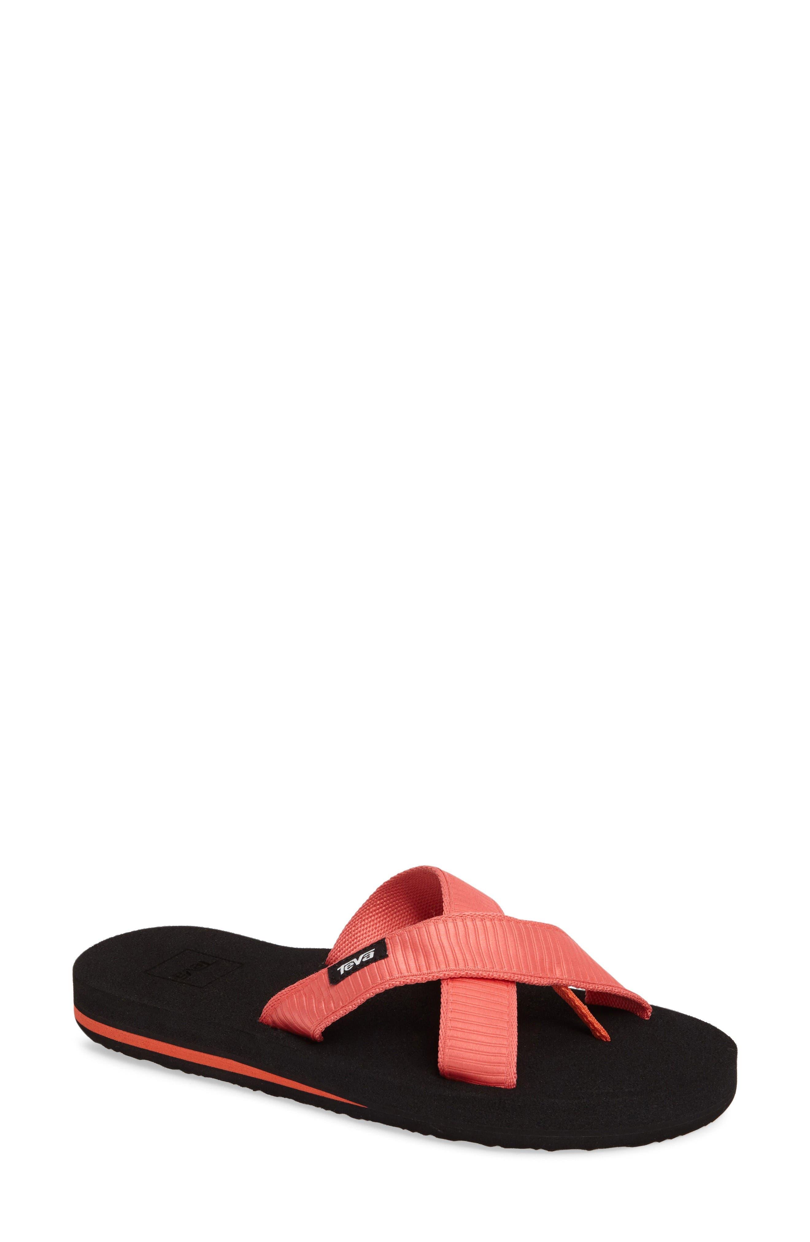 Teva Mush Kalea Slide Sandal (Women)