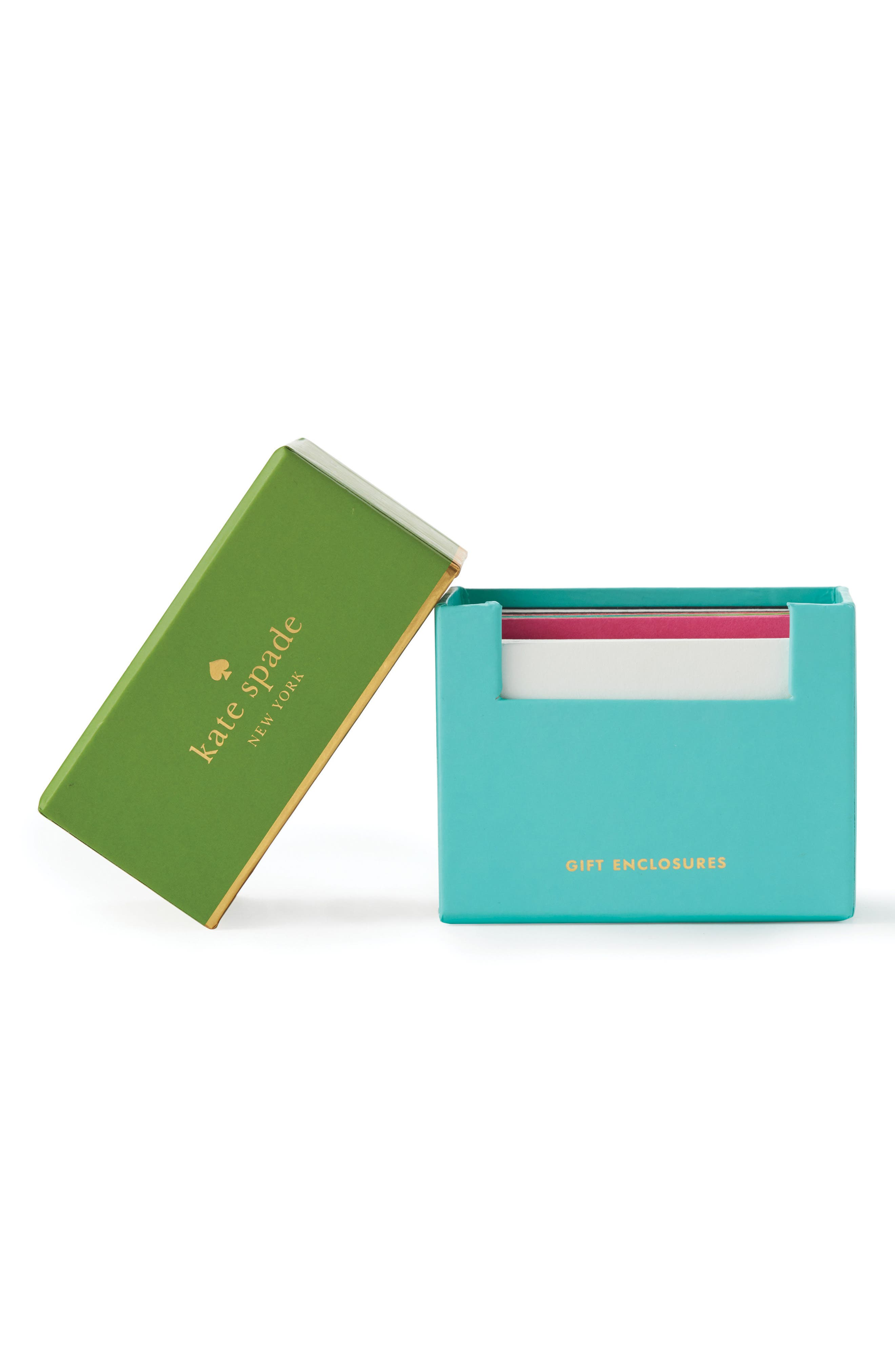 kate spade new york note card set