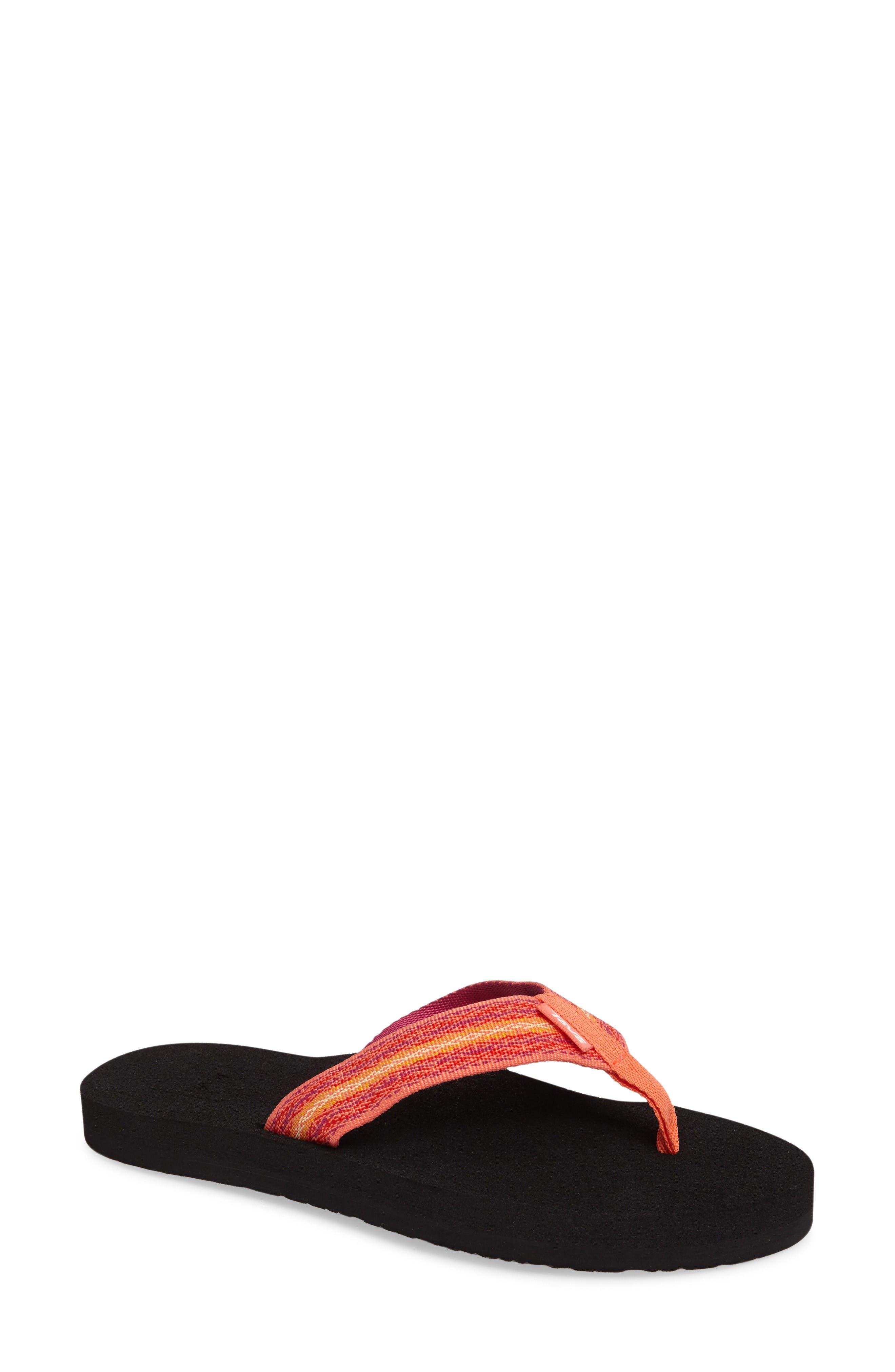 Teva Mush II Flip Flop (Women)