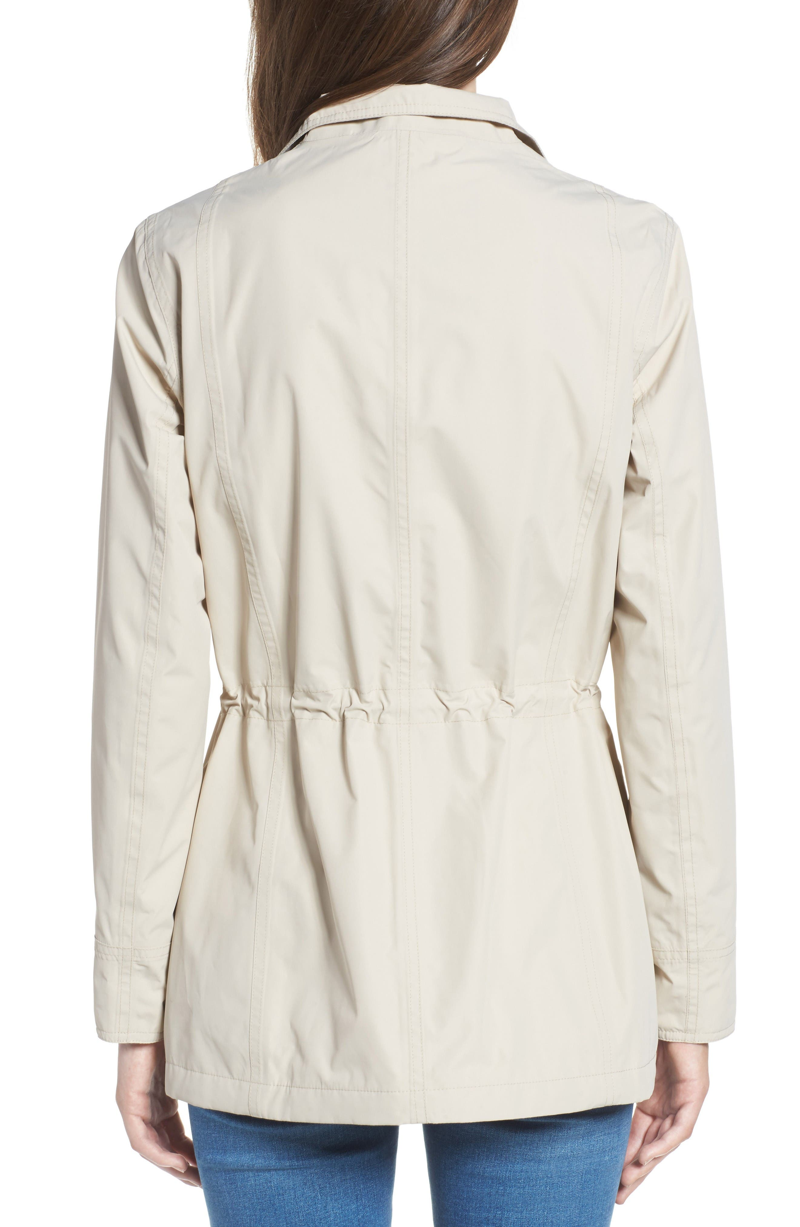 Alternate Image 2  - Barbour Kinnordy Waterproof Hooded Jacket