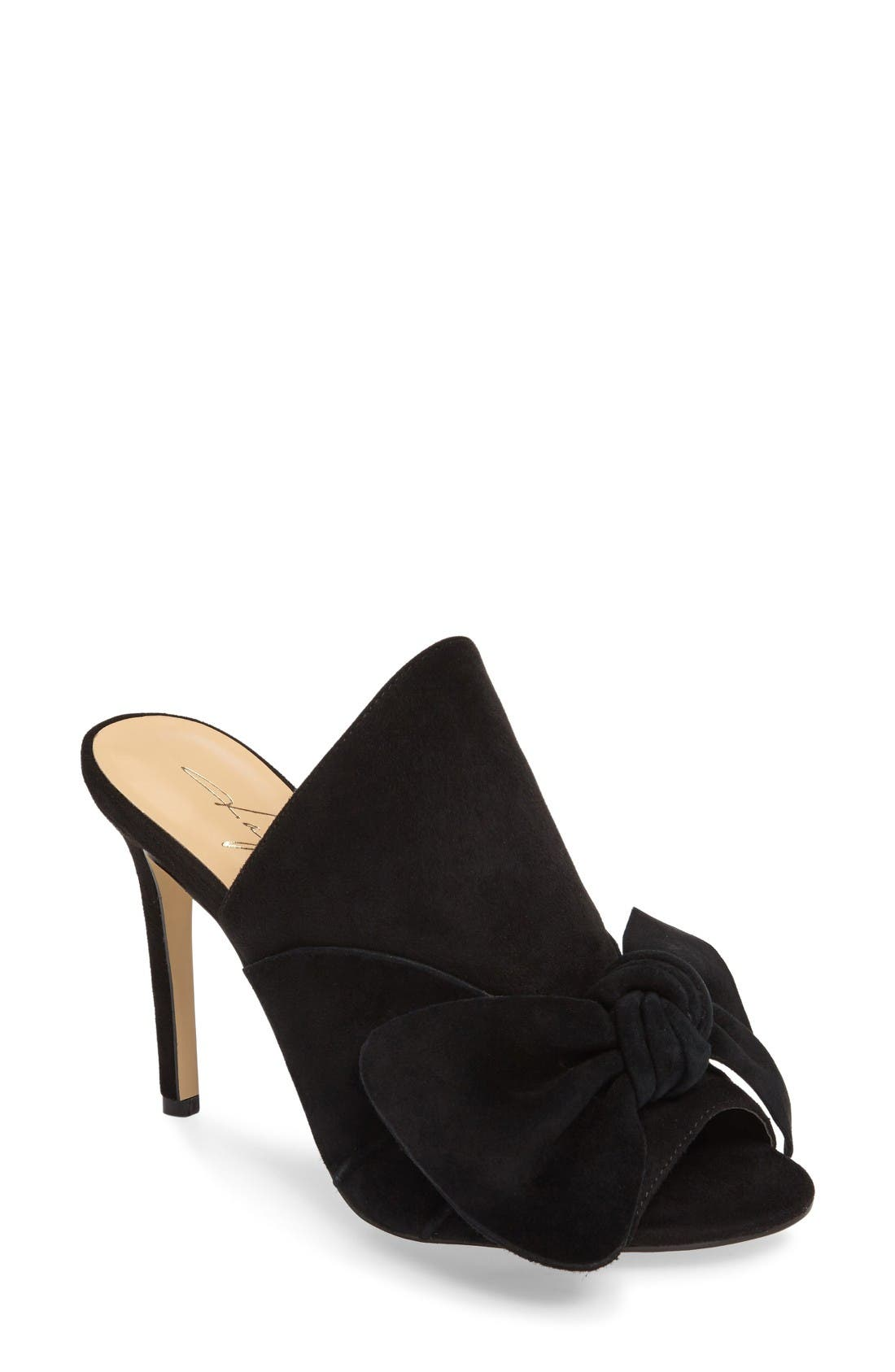 by Zendaya Sinclair Bow Mule