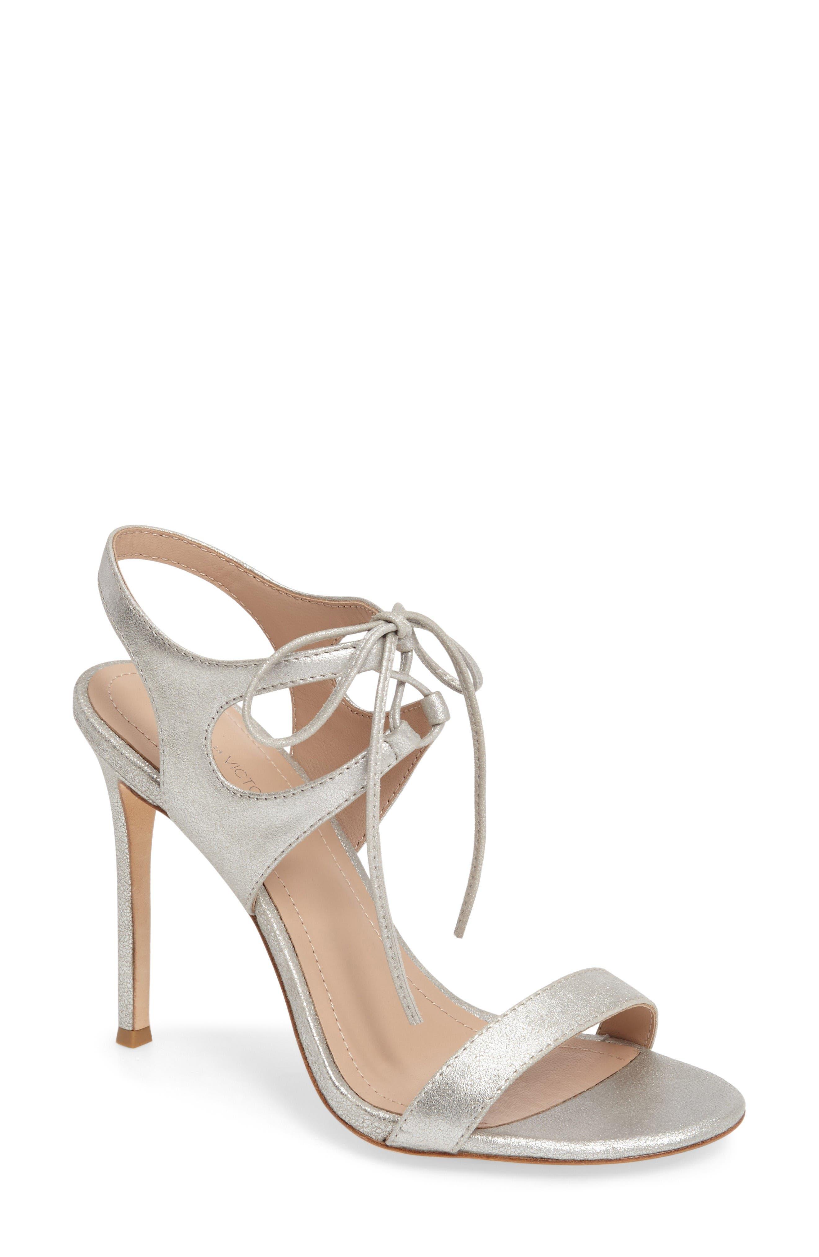 Pour la Victorie 'Elisa' Sandal (Women)