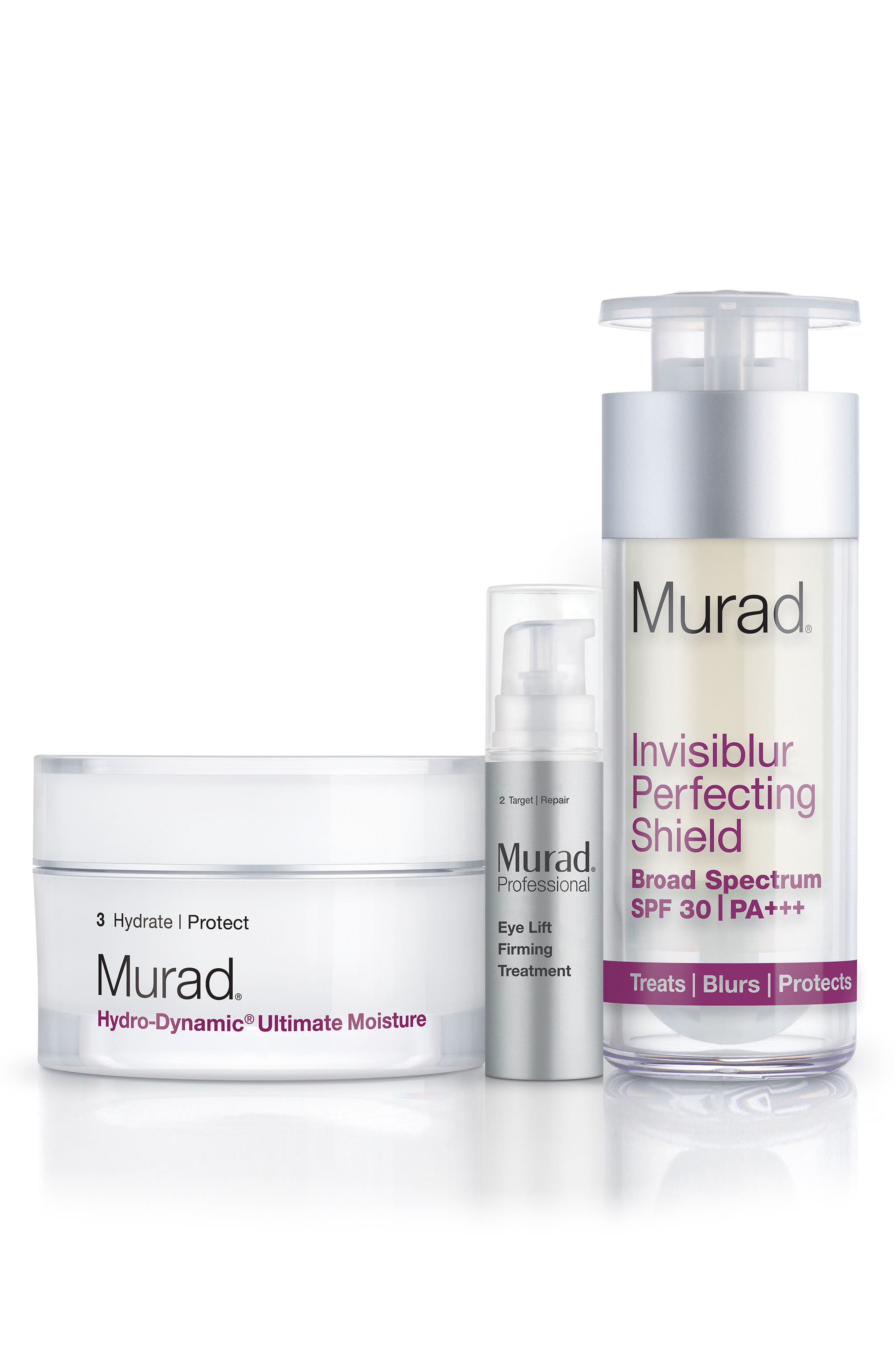 Murad® Perfect Skin Essentials Set (Nordstrom Exclusive) ($151 Value)
