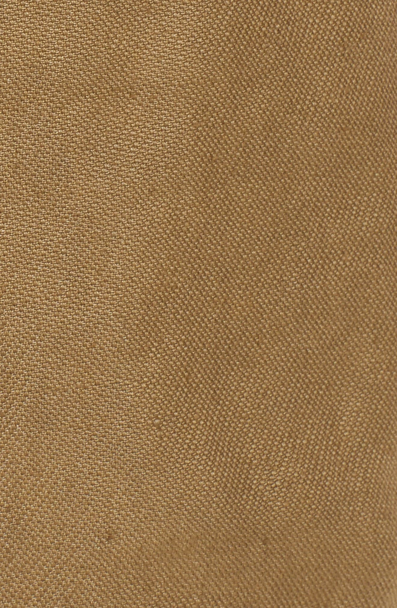Alternate Image 5  - Tibi Hessian Linen Jumpsuit