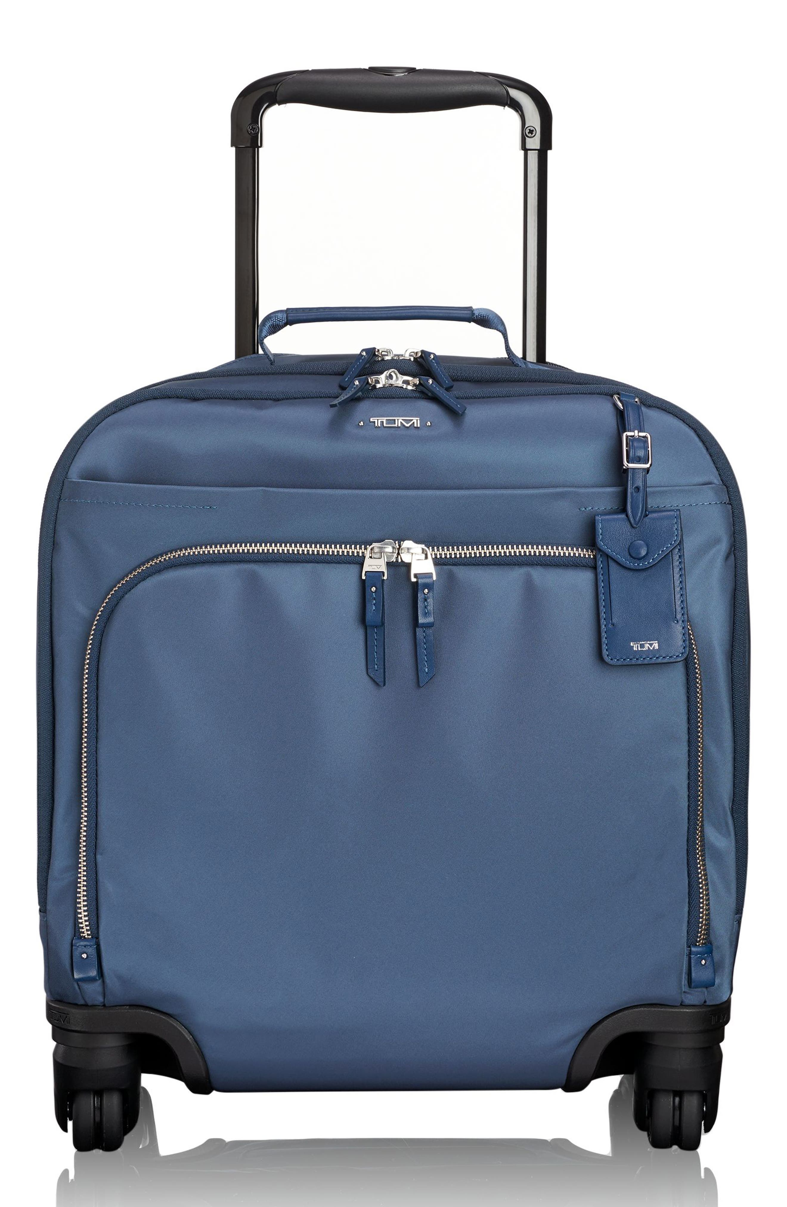 Main Image - Tumi 'Voyageur - Oslo' Compact Wheeled Carry-On (15 Inch)