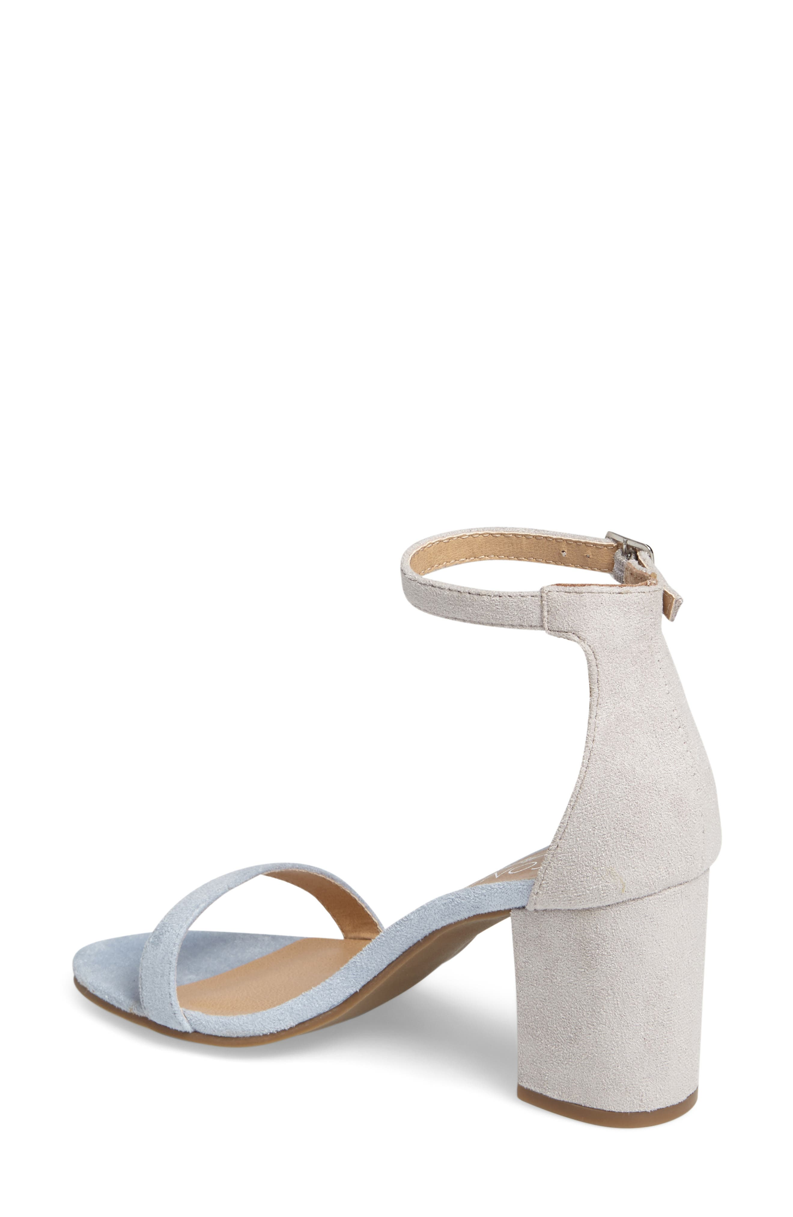 Alternate Image 2  - Coconuts by Matisse Dinah Ankle Strap Sandal (Women)
