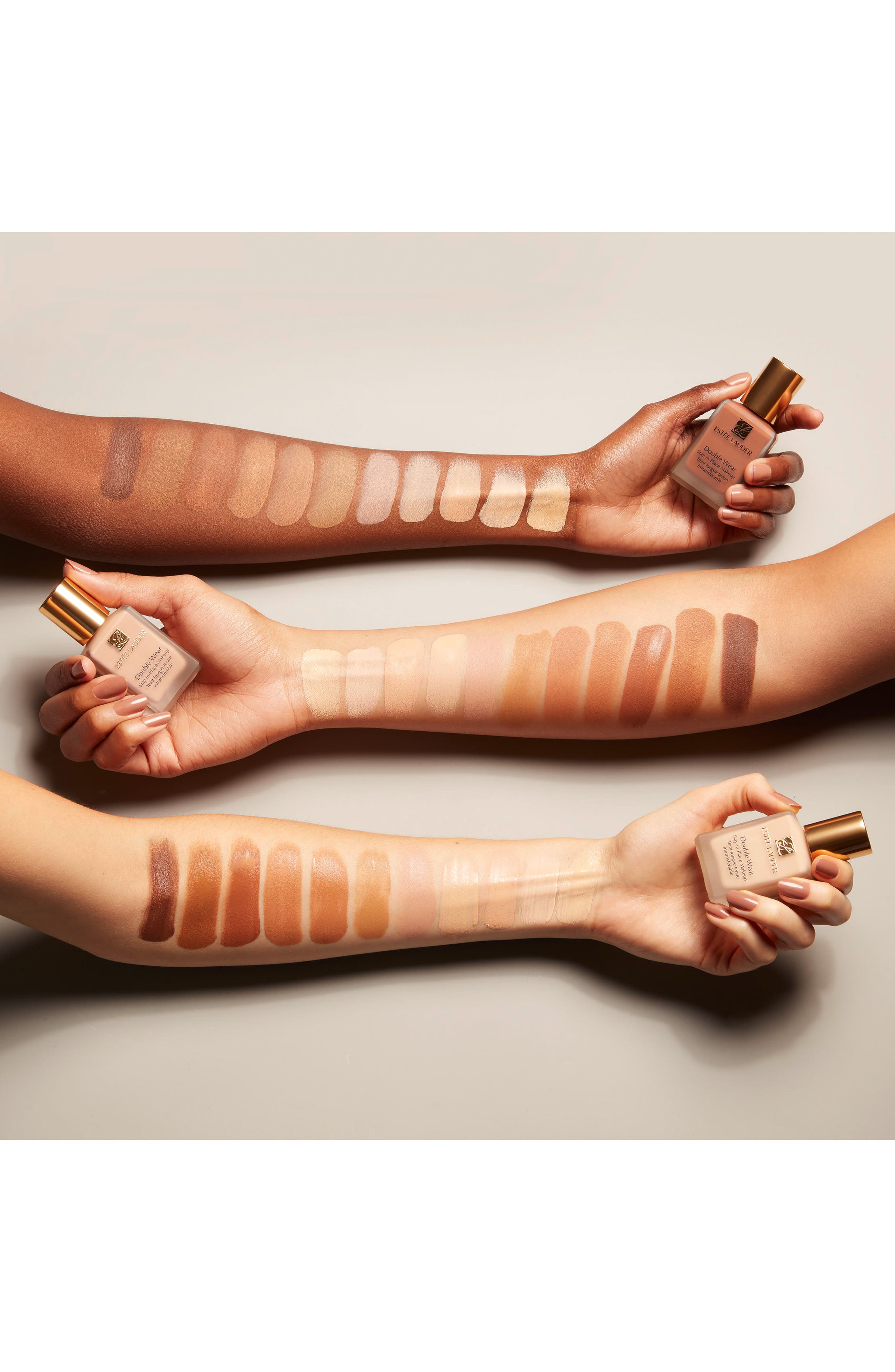 Alternate Image 6  - Estée Lauder Double Wear Stay-in-Place Liquid Makeup