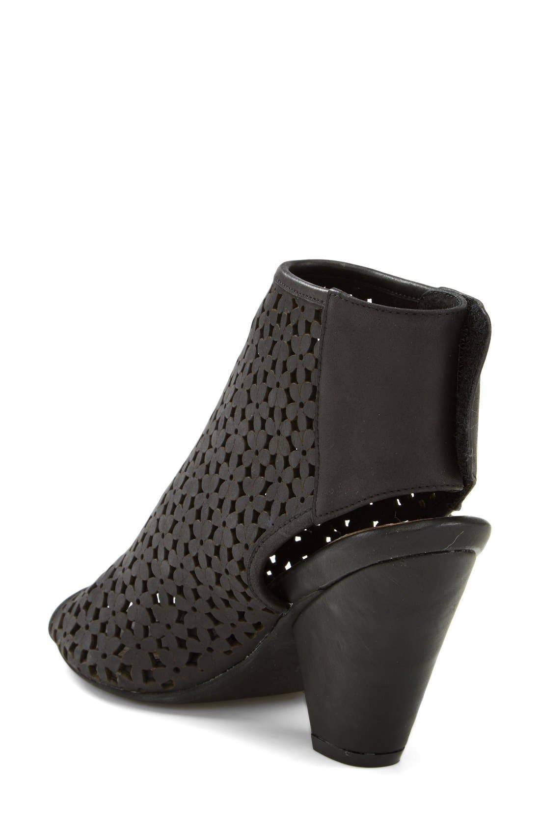 Alternate Image 2  - Jeffrey Campbell 'Premier' Leather Ankle Boot (Women)
