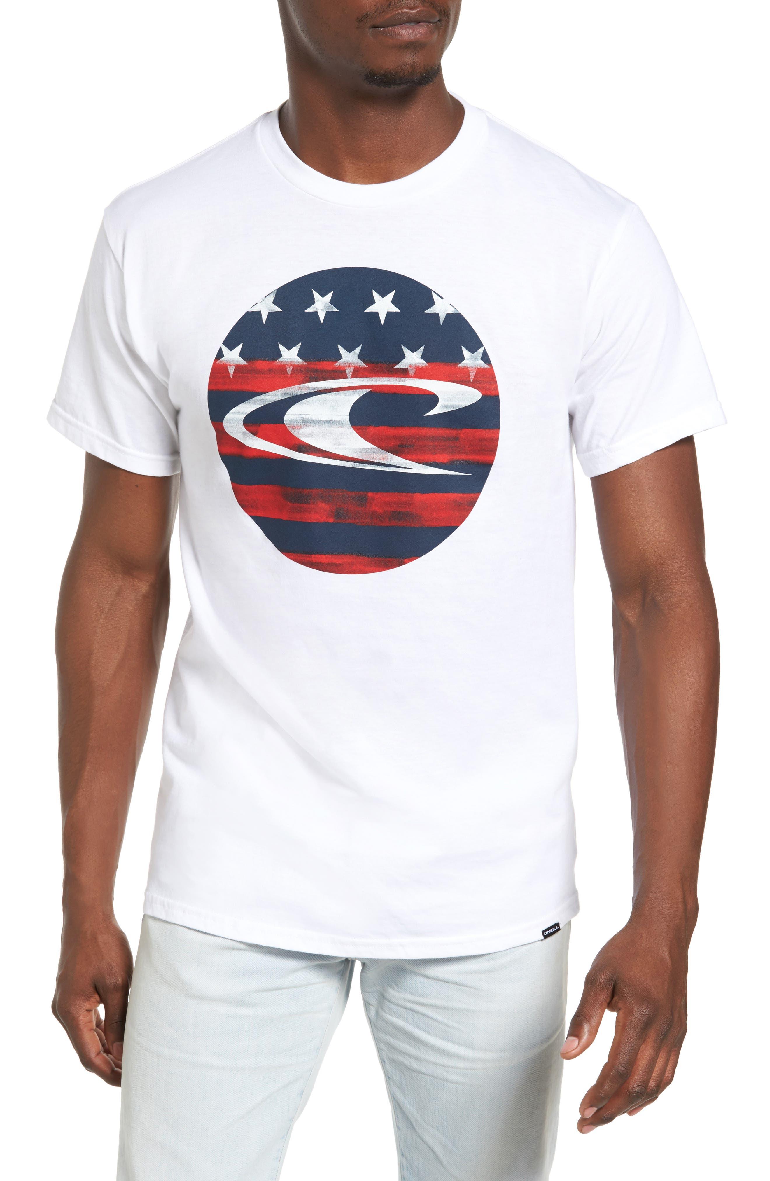 O'Neill Spangle Graphic T-Shirt