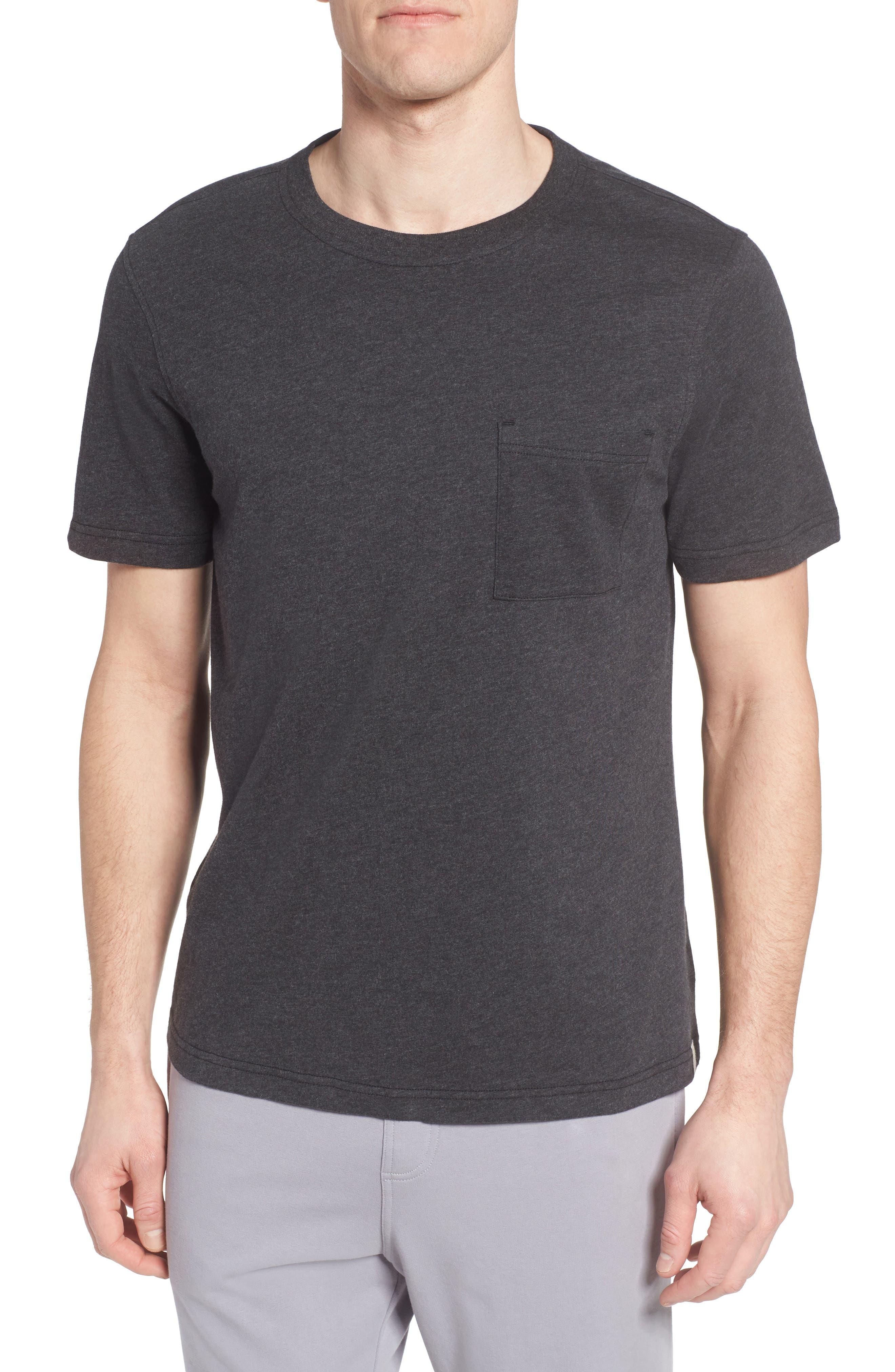UGG® Benjamin Crewneck T-Shirt