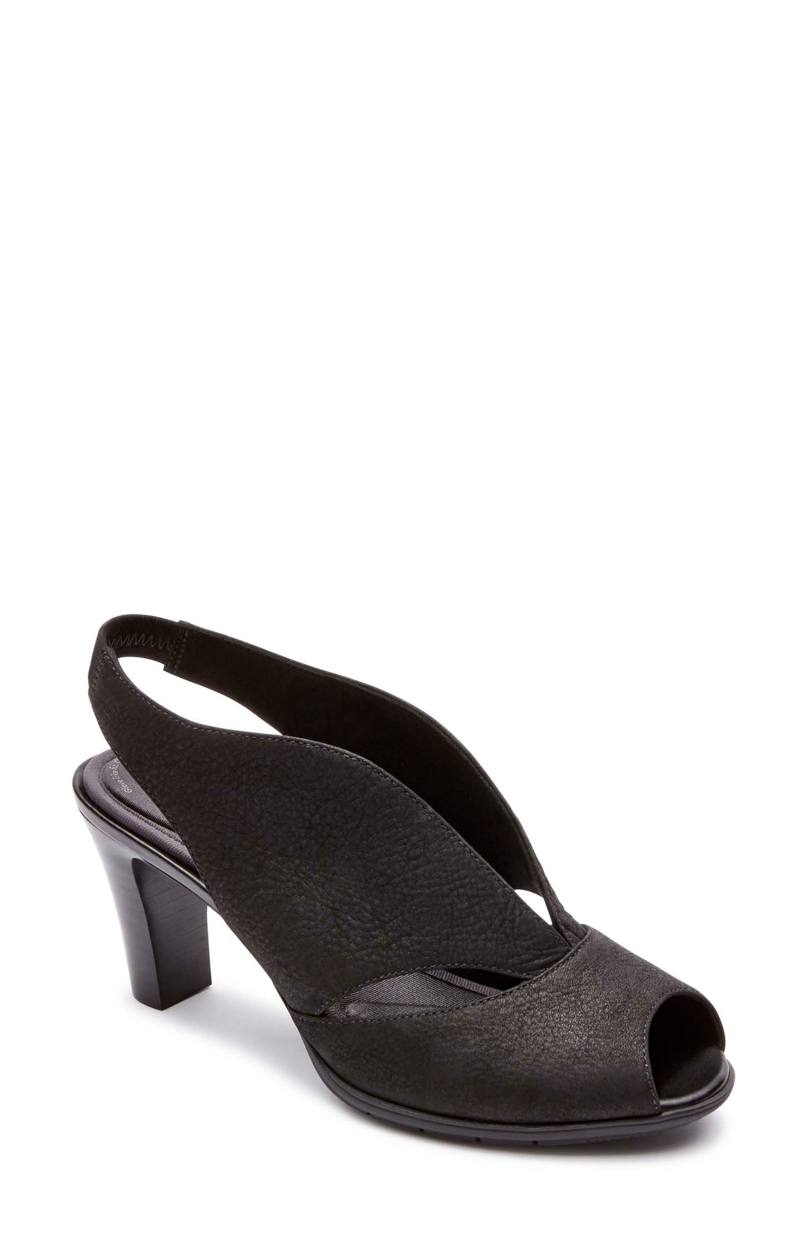 Rockport Total Motion® Slingback Sandal (Women)
