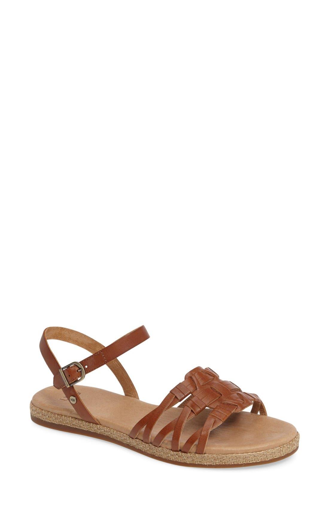 UGG® Larisa Sandal (Women)