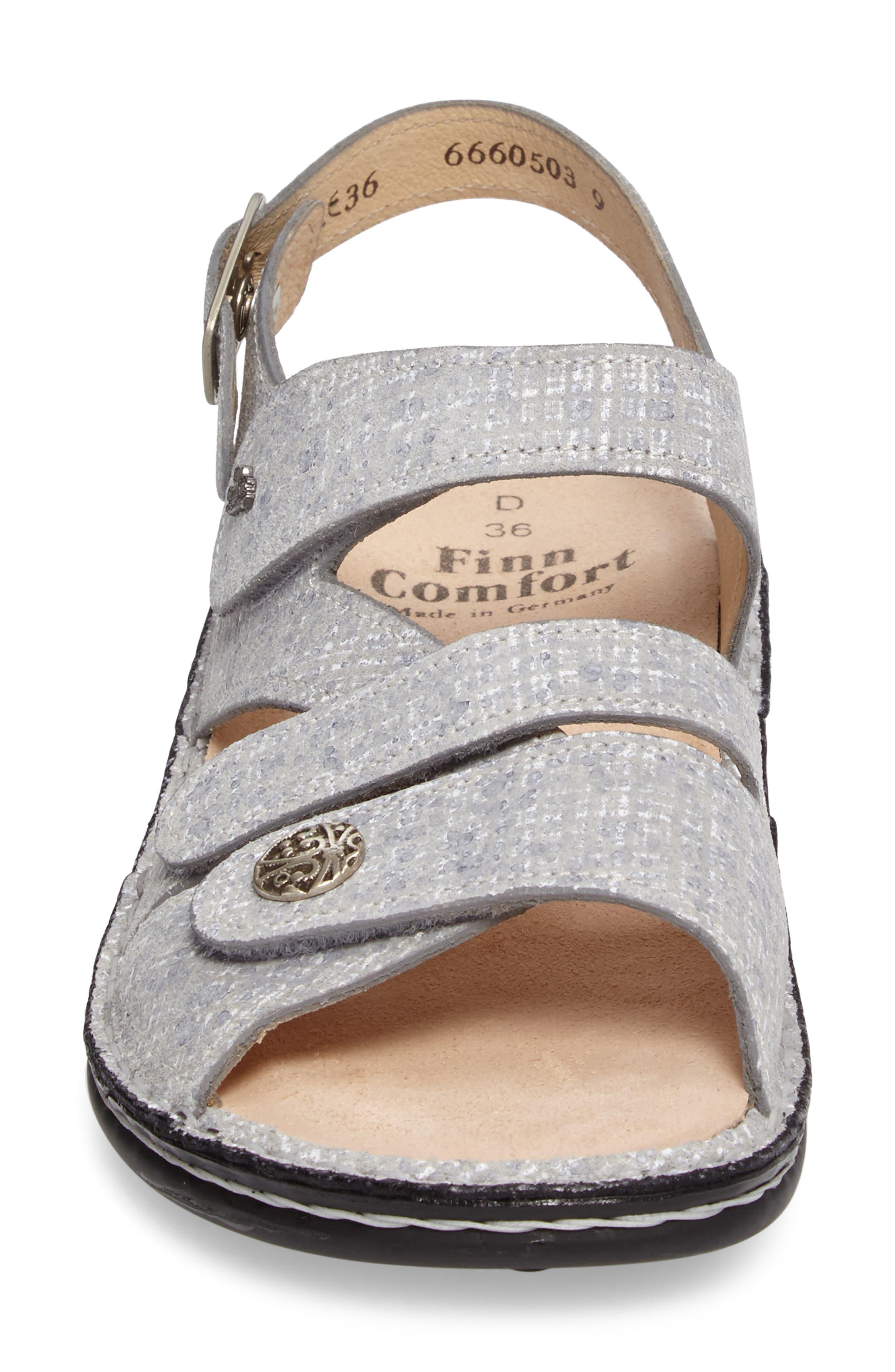 Alternate Image 5  - Finn Comfort 'Gomera' Sandal