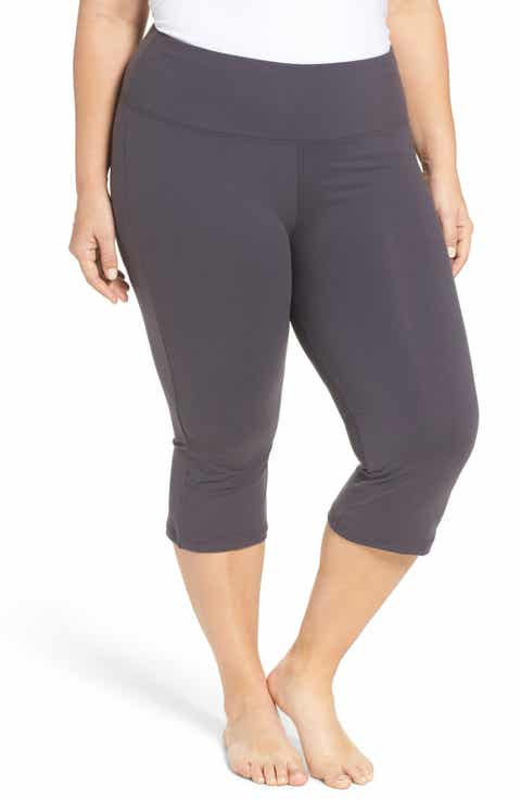 Plus-Size Activewear, Yoga Pants & Clothes | Nordstrom