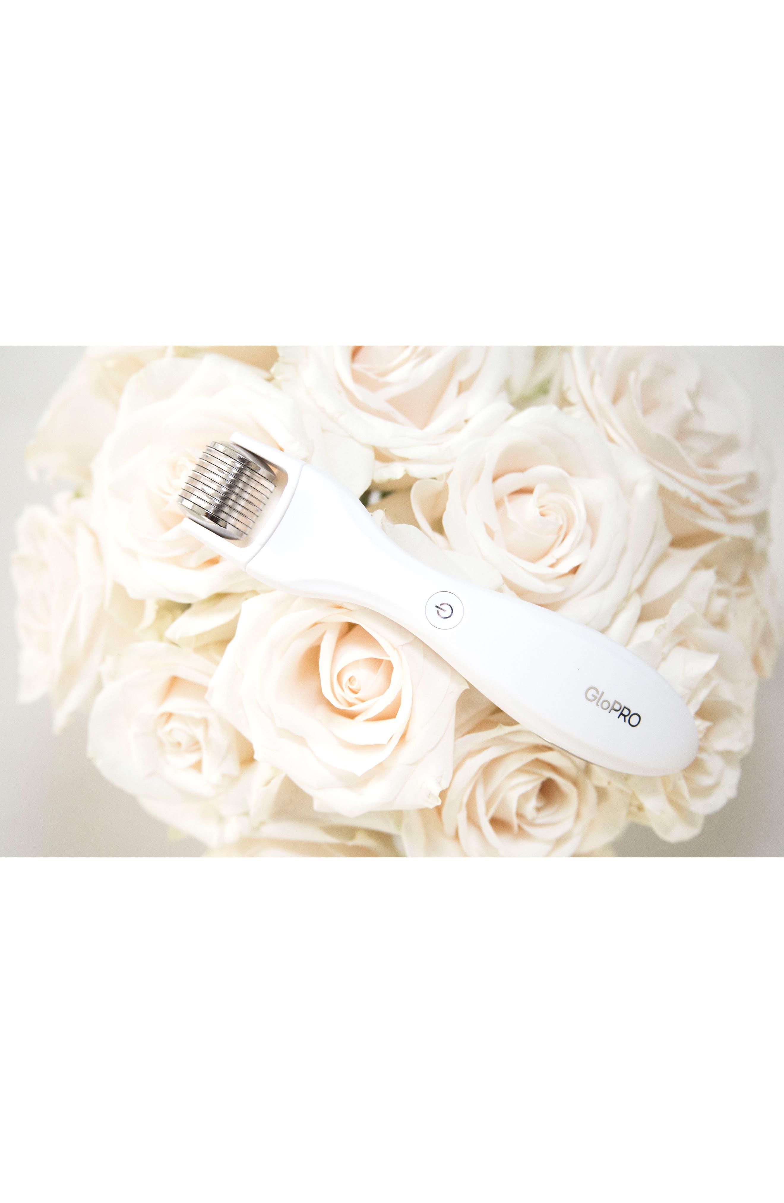Alternate Image 4  - Beauty Bioscience® GloPRO® Microneedling Regeneration Tool