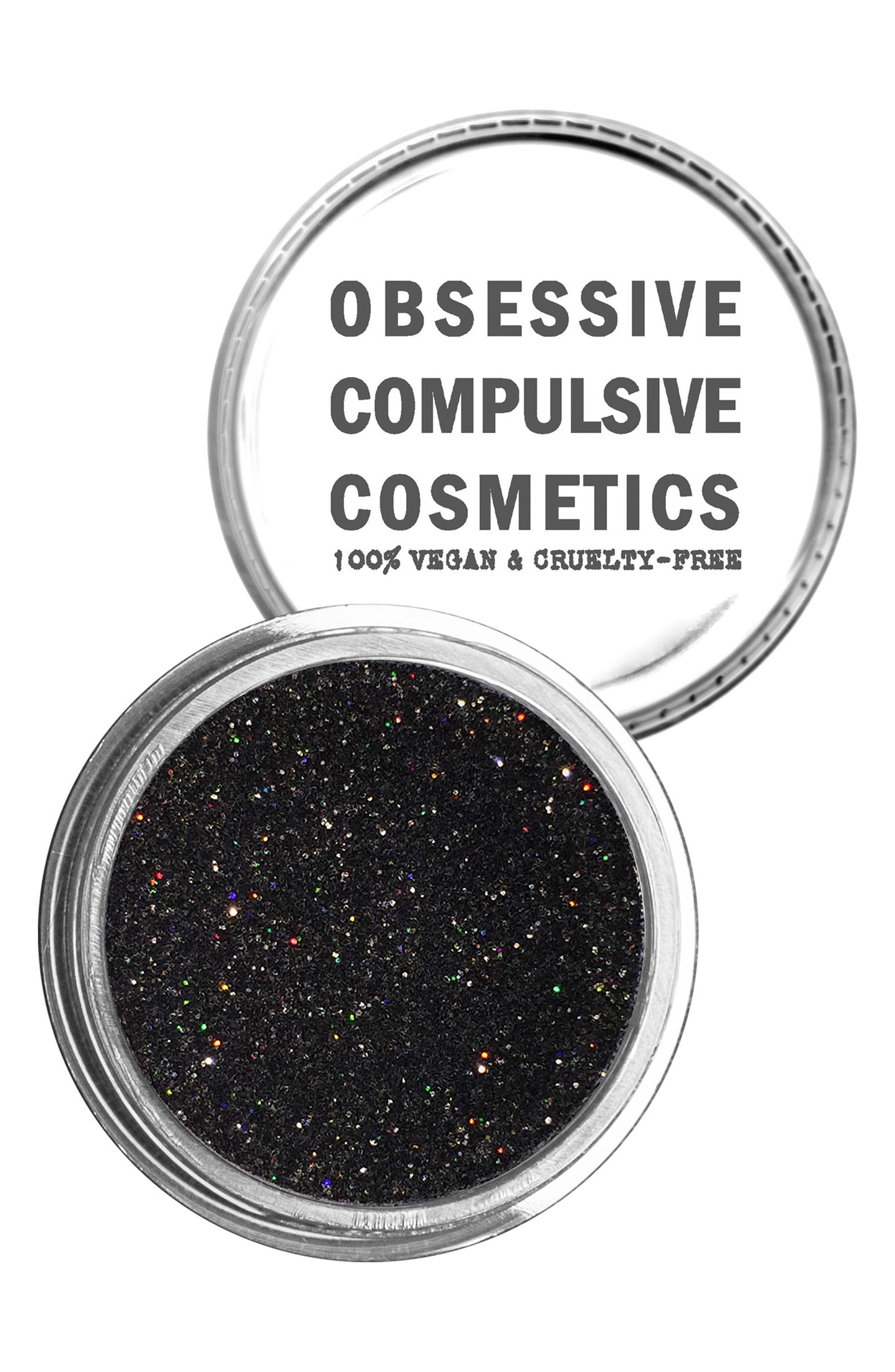 Alternate Image 1 Selected - Obsessive Compulsive Cosmetics Cosmetic Glitter
