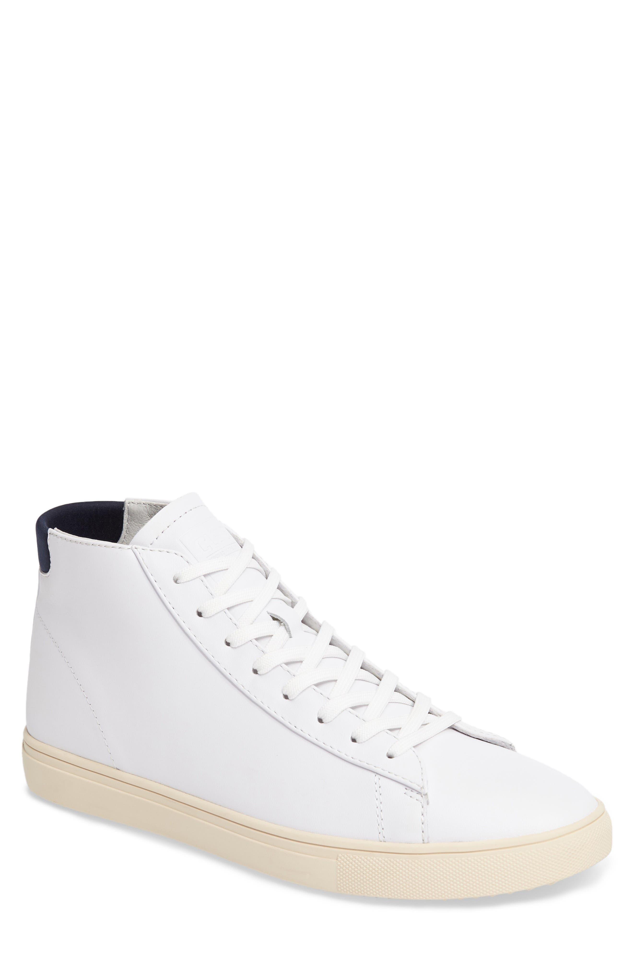 CLAE 'Bradley Mid' Sneaker
