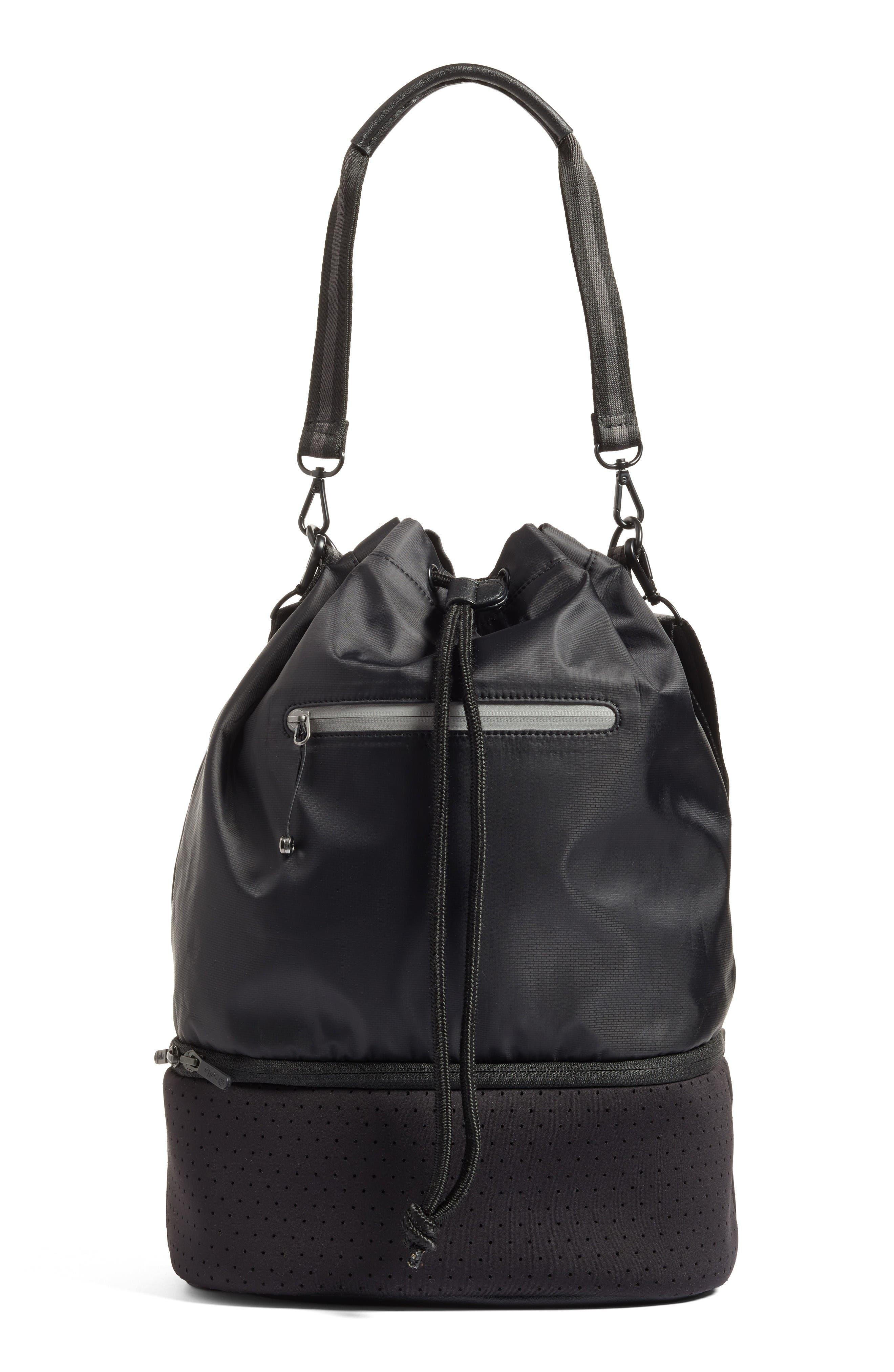 Alternate Image 1 Selected - Zella Convertible Backpack