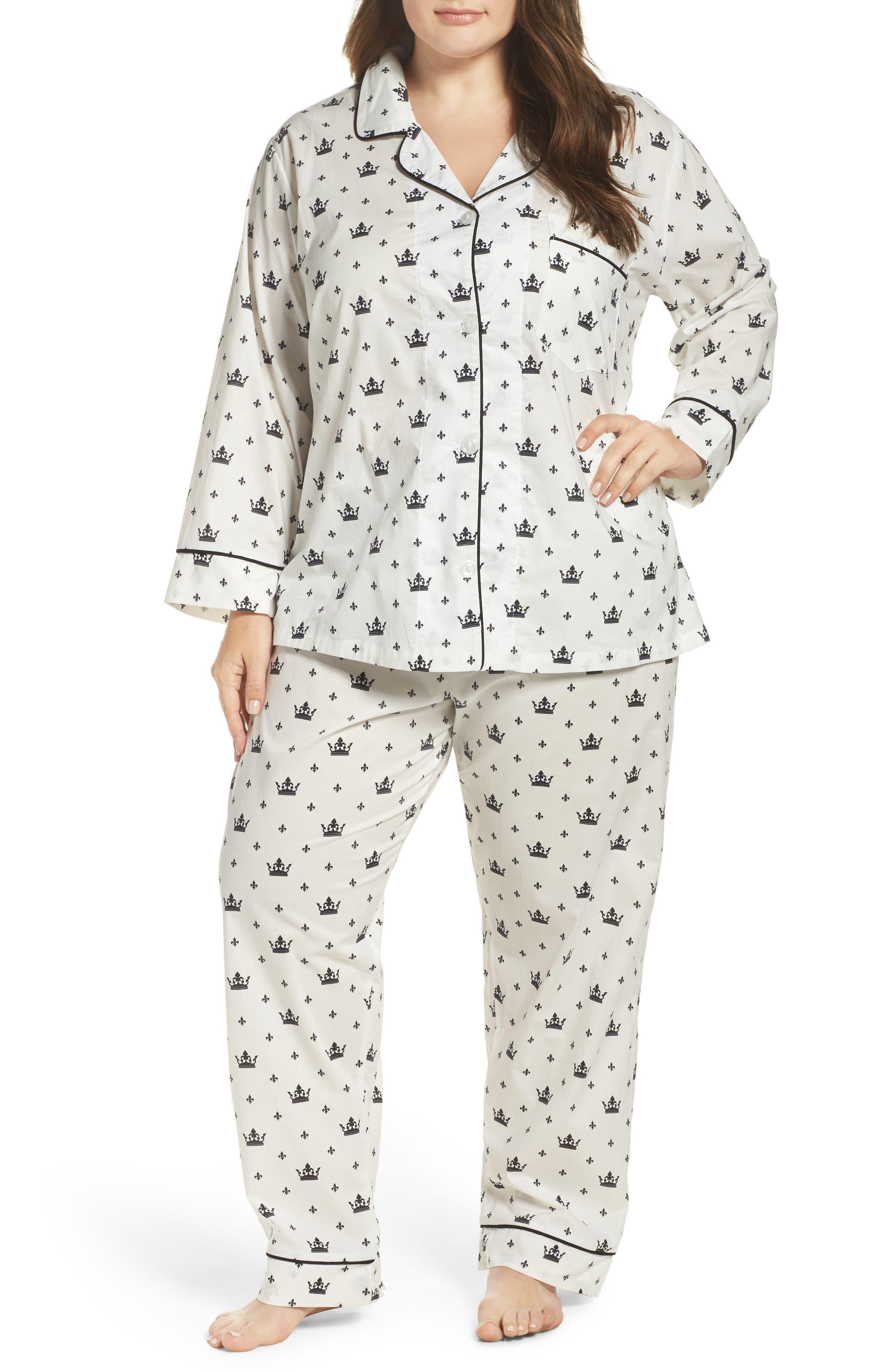 BedHead Classic Pajamas (Plus Size)