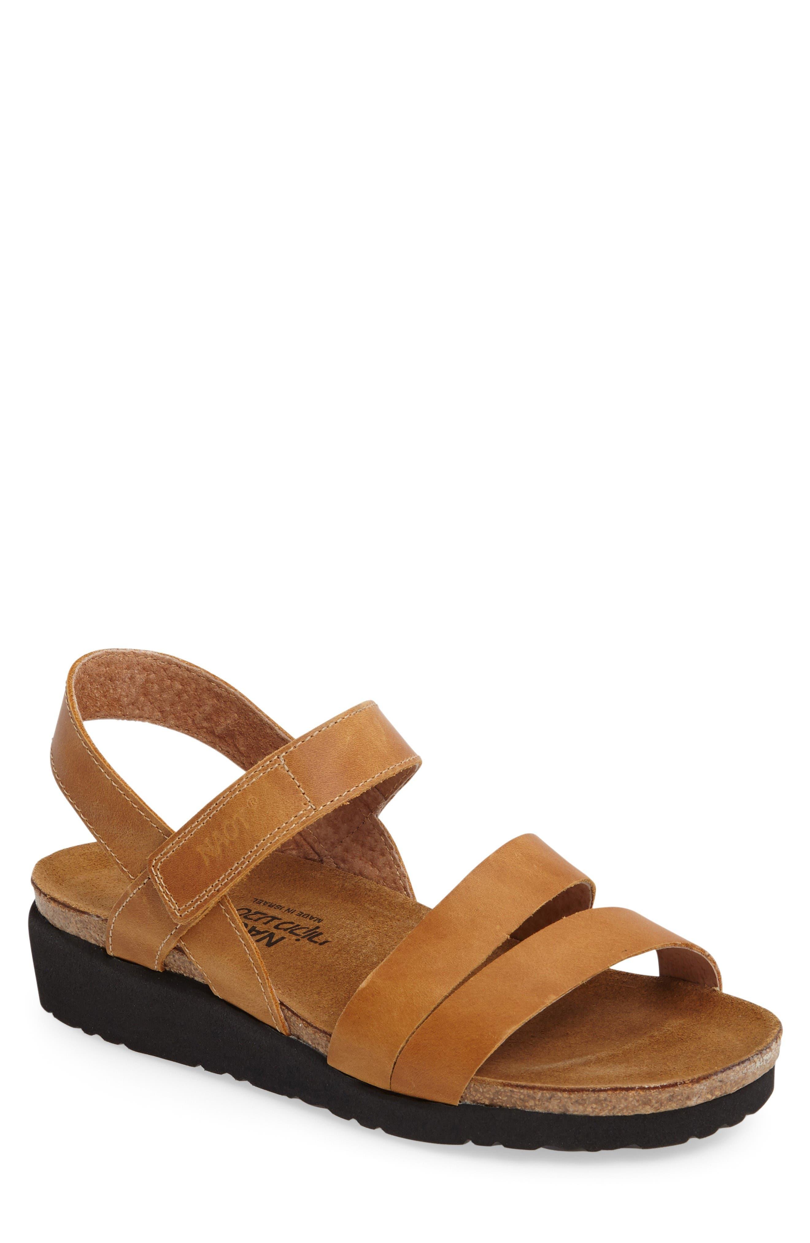 NAOT 'Kayla' Sandal