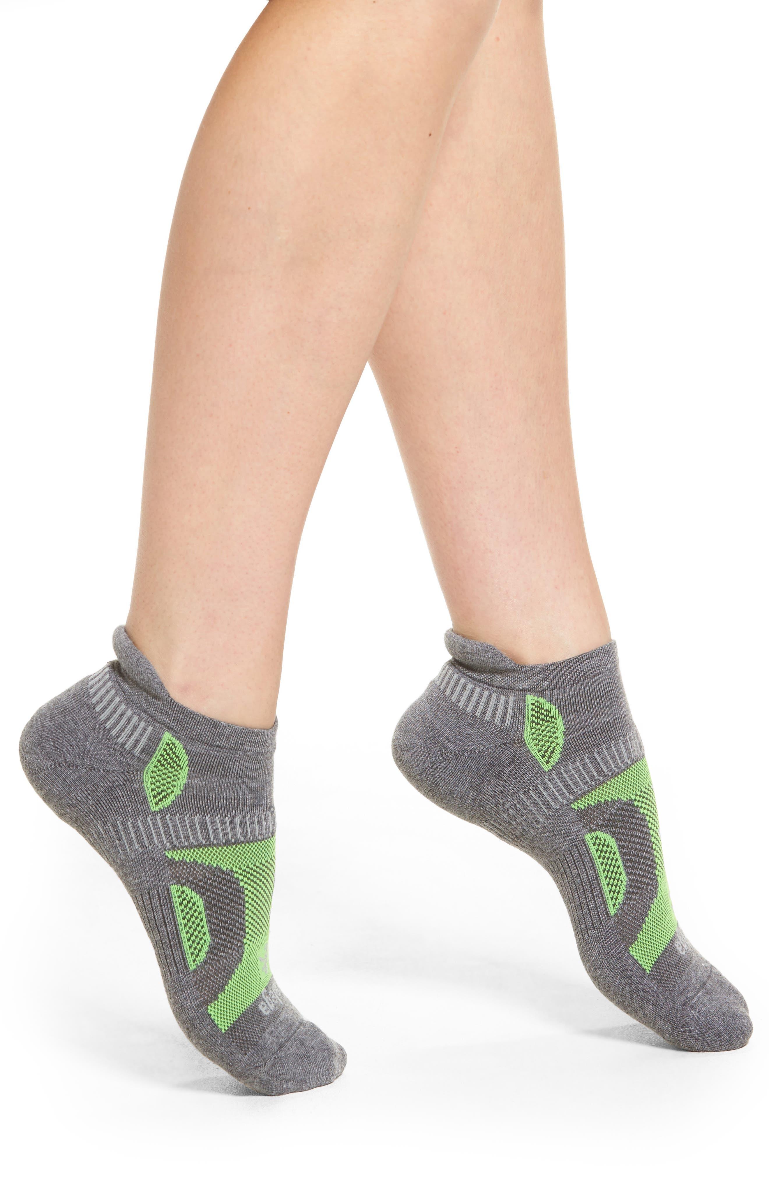 Balega Hidden Contour Ankle Socks