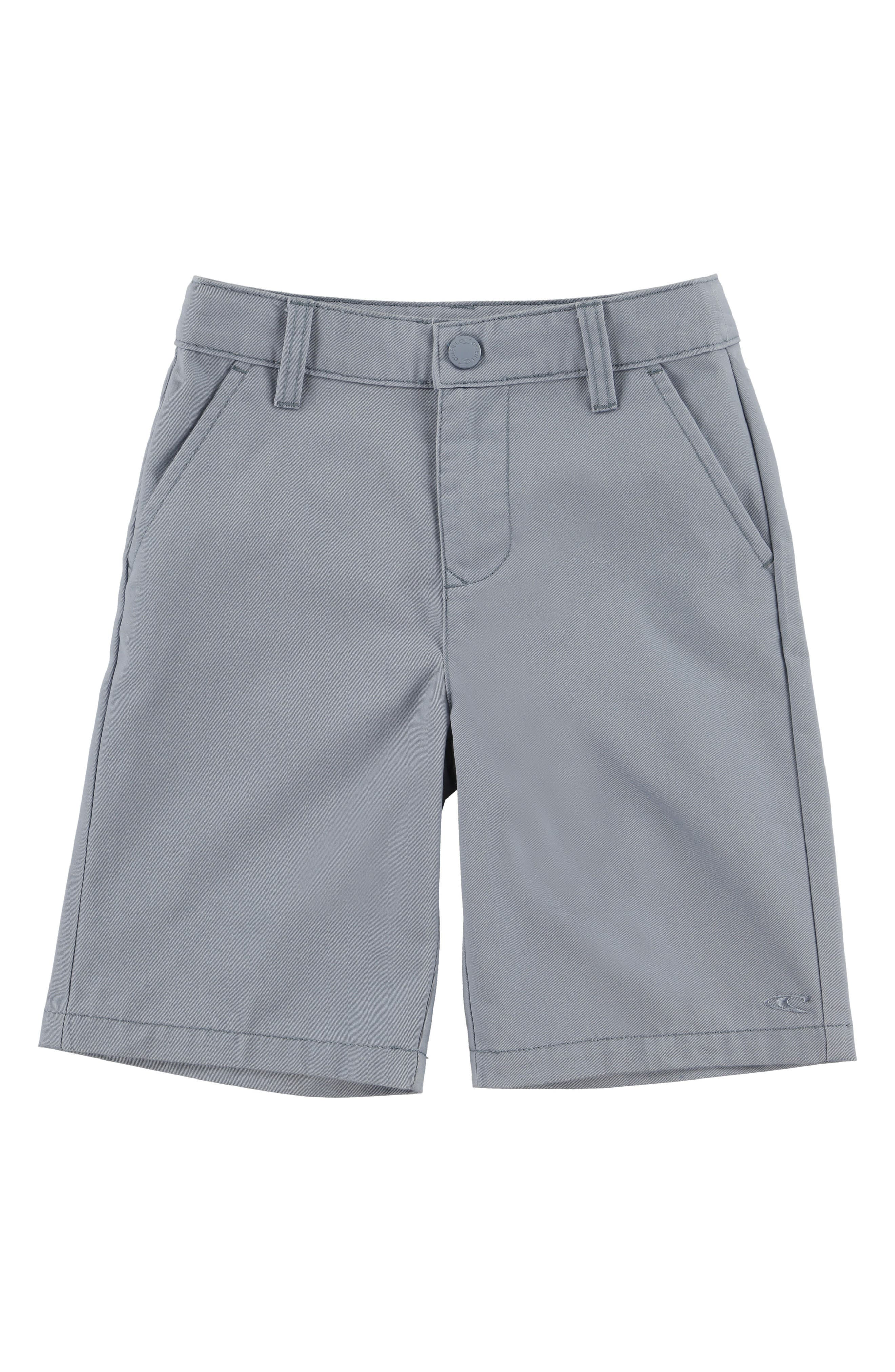 O'NEILL 'Contact' Relaxed Fit Shorts