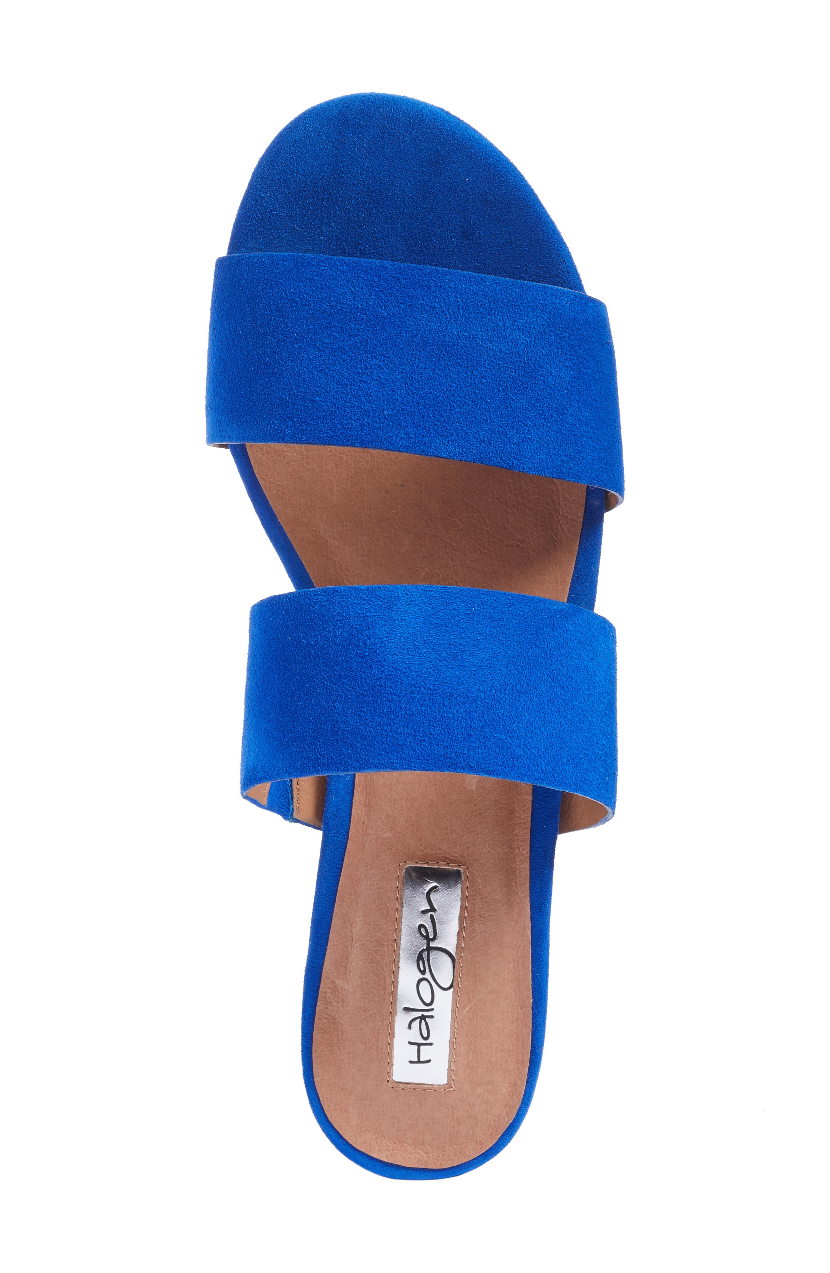 Alternate Image 5  - Halogen® Adina Sandal (Women)