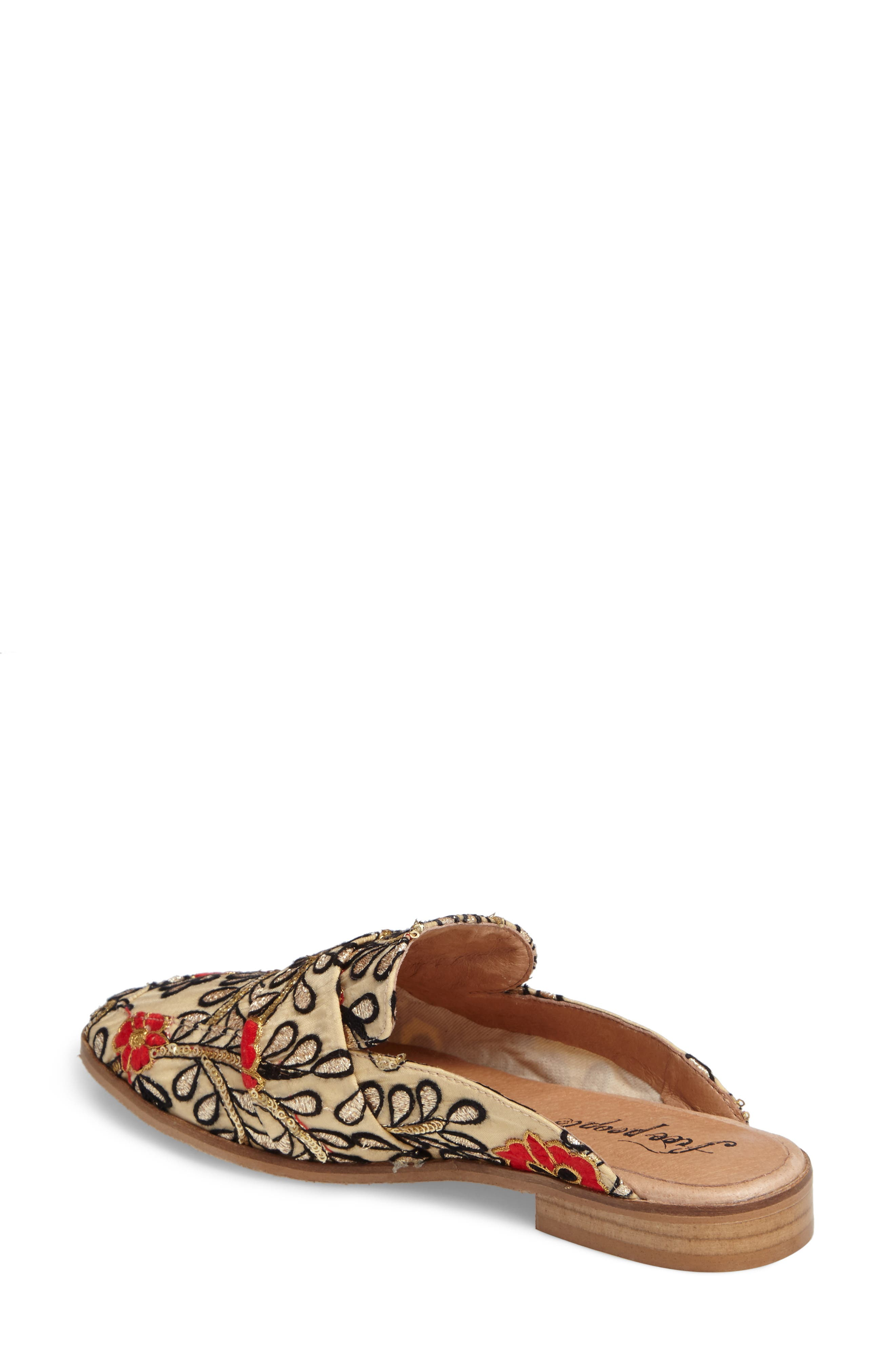 Alternate Image 2  - Free People At Ease Loafer (Women)
