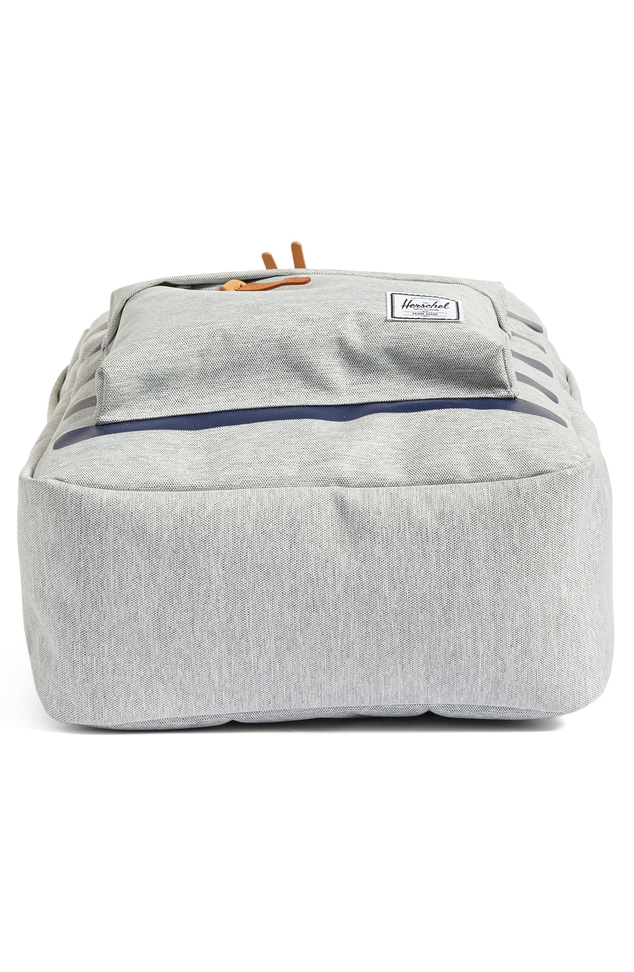 Alternate Image 6  - Herschel Supply Co. Heritage Offset Backpack