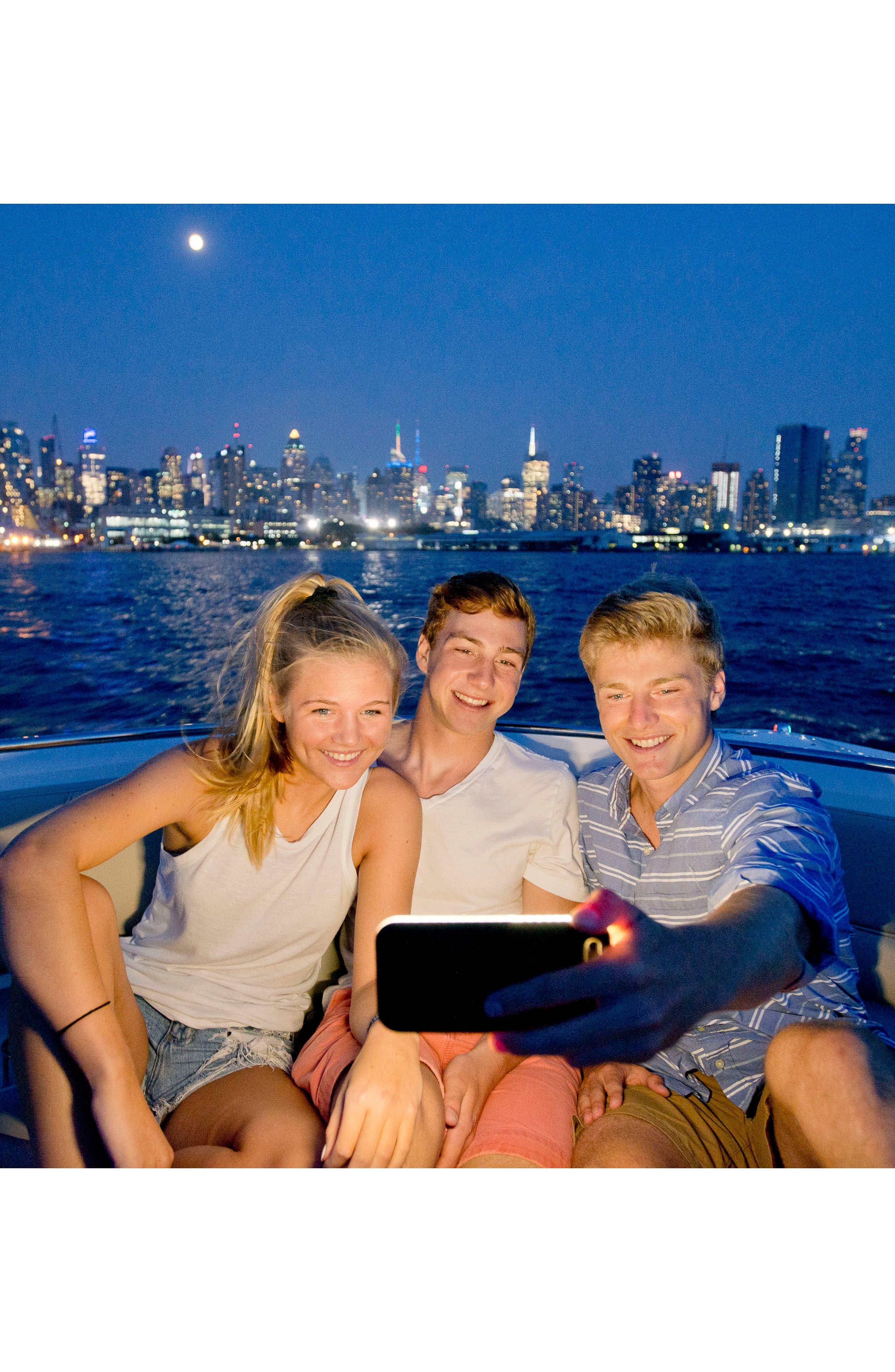 Alternate Image 4  - LuMee II Lighted iPhone 6/7 & 6/7 Plus Case