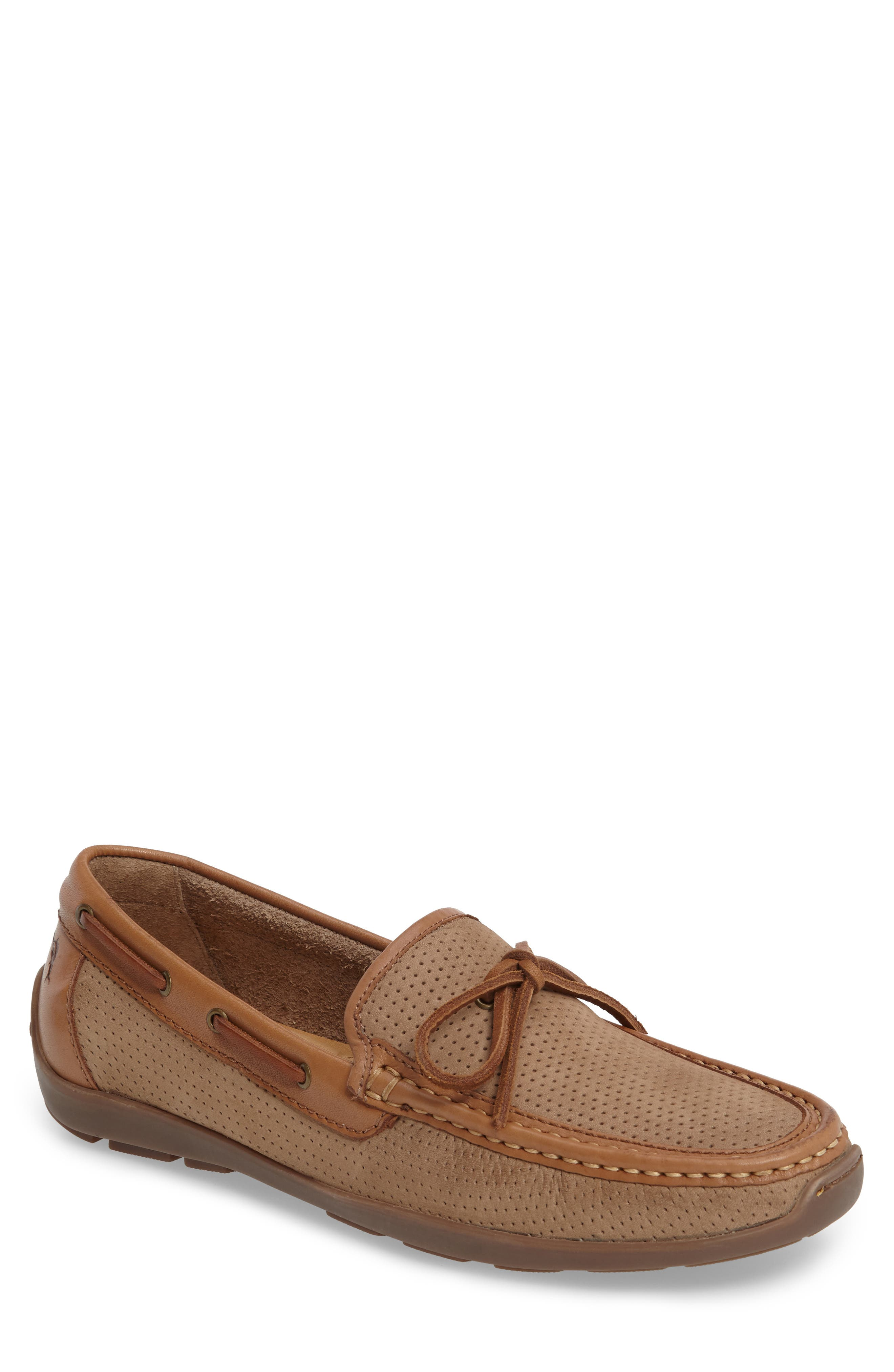 Tommy Bahama Odinn Driving Shoe (Men)
