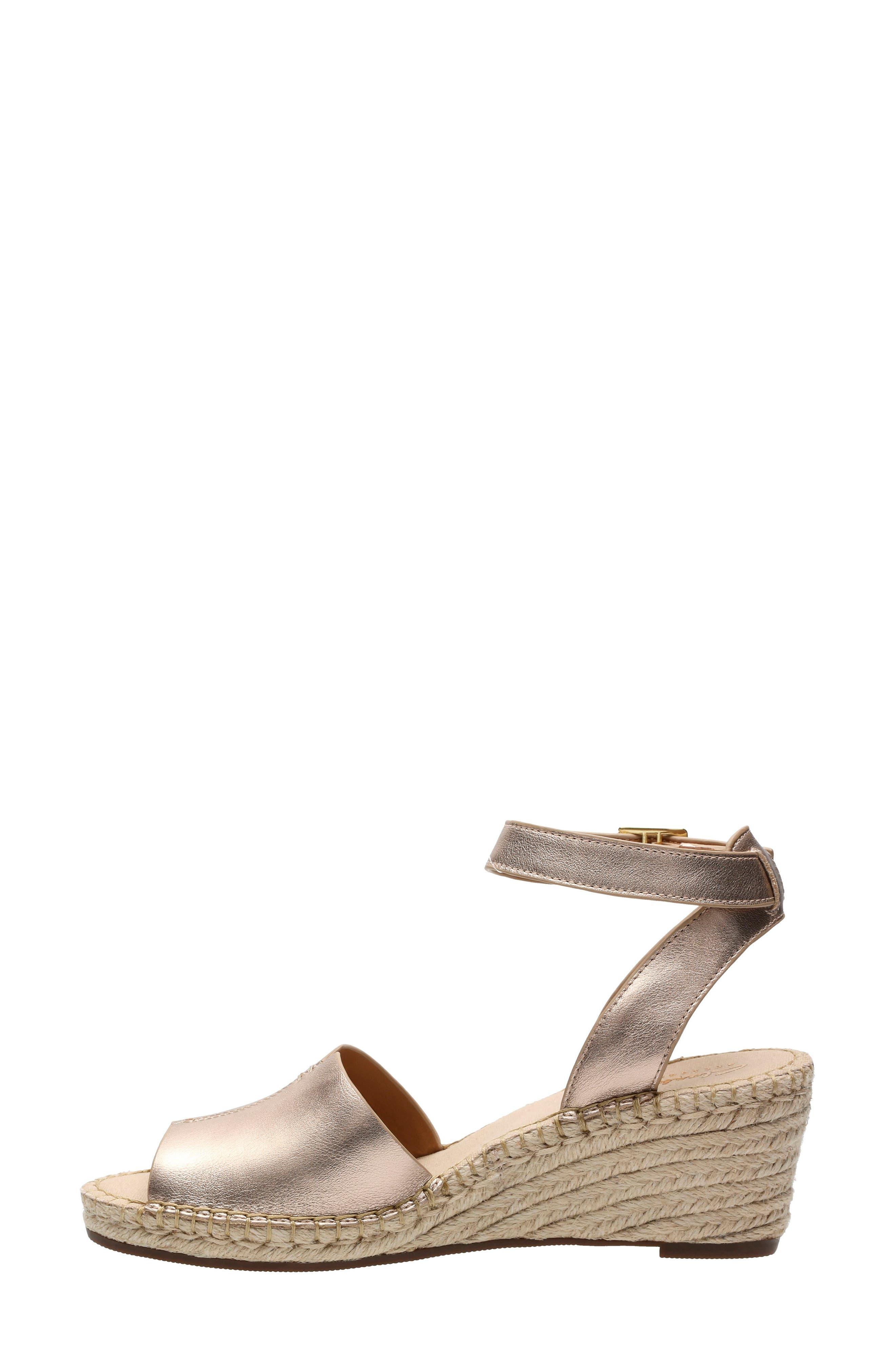 Alternate Image 2  - Clarks® 'Petrina Selma' Sandal (Women)
