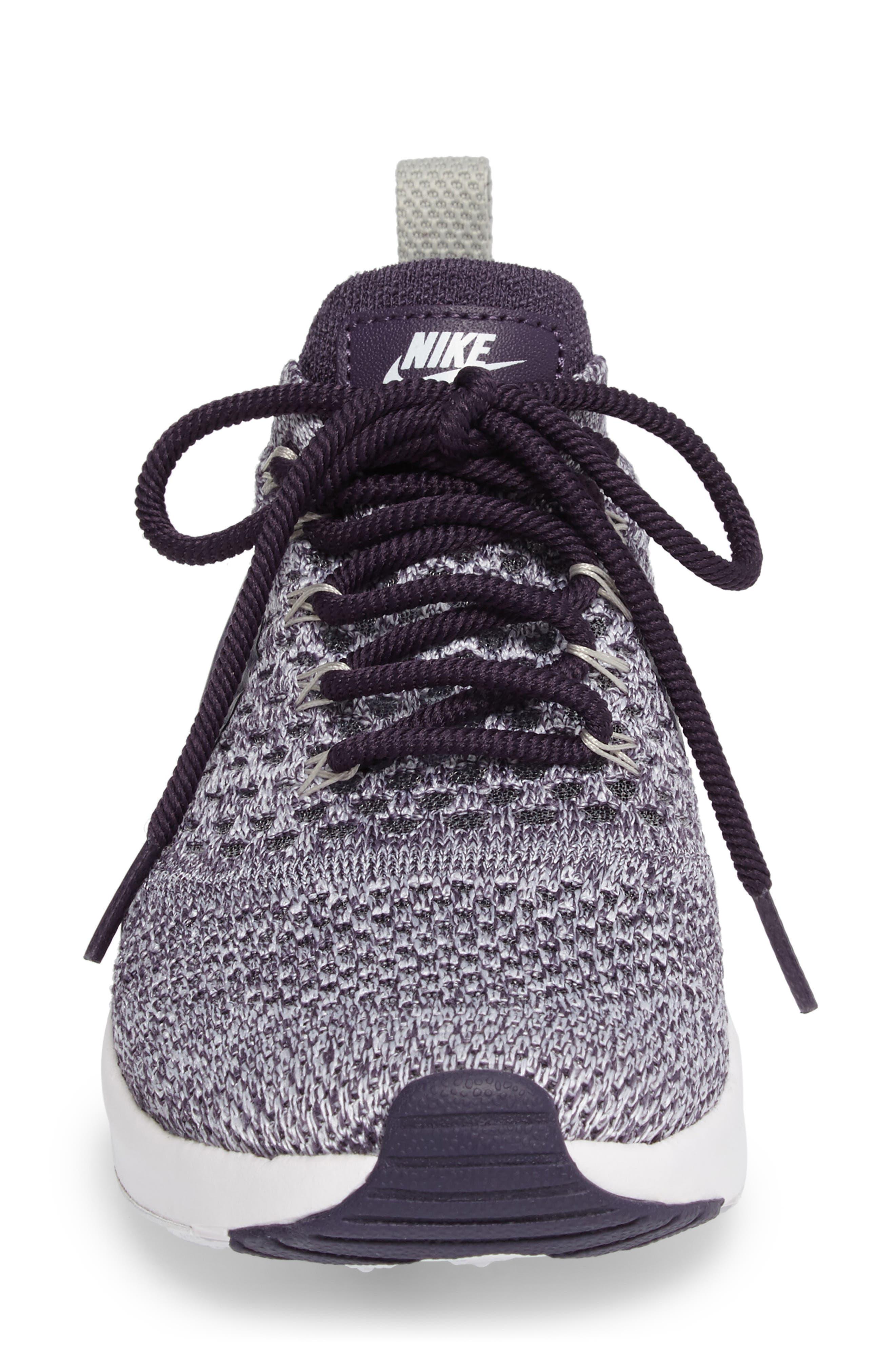 Alternate Image 4  - Nike Air Max Thea Ultra Flyknit Sneaker (Women)