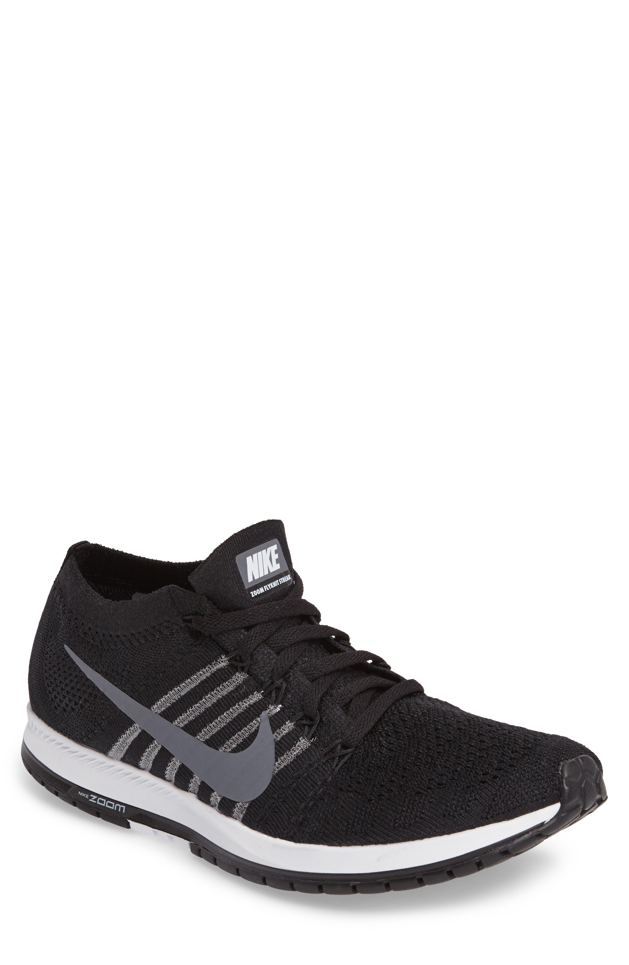 Nike Zoom Flyknit Streak Running Shoe (Men)