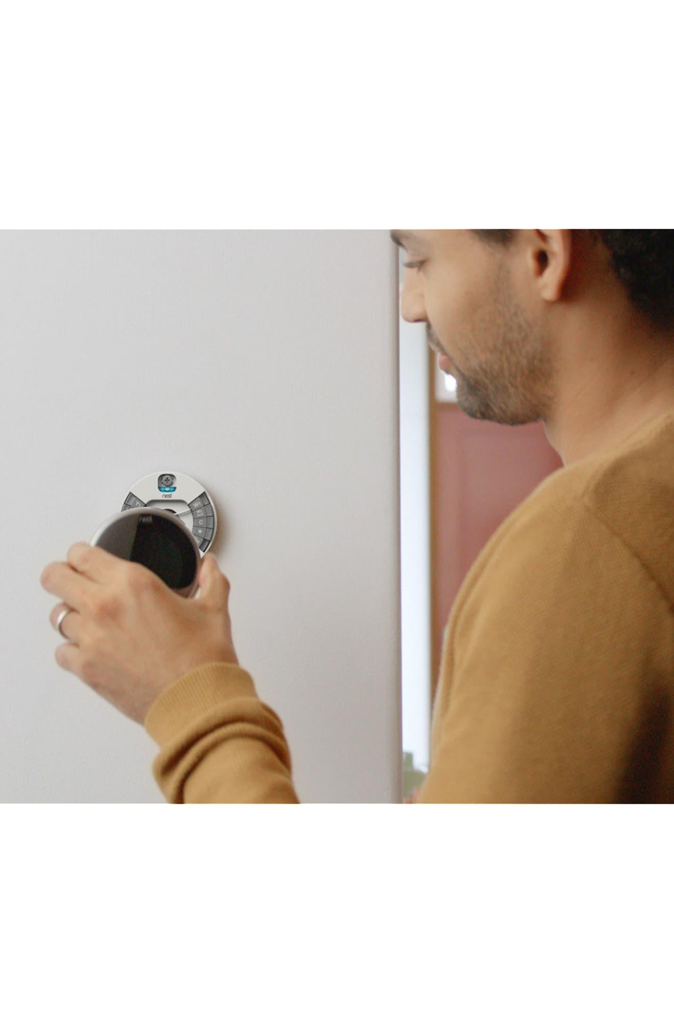 Alternate Image 14  - Nest Learning Thermostat