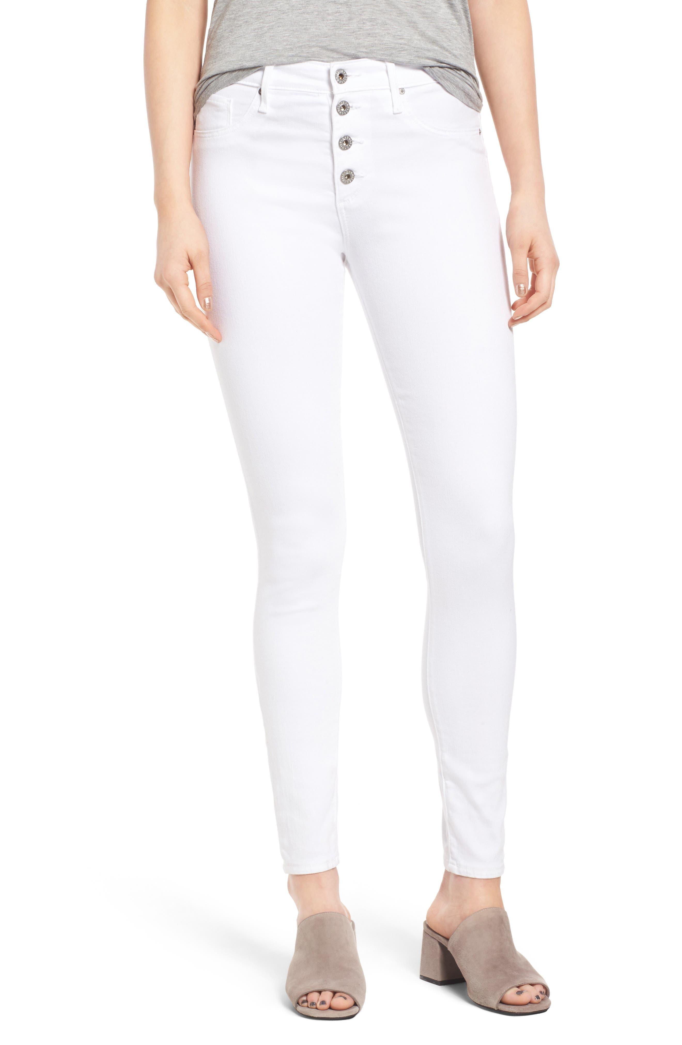 AG High-Waisted Jeans for Women | Nordstrom